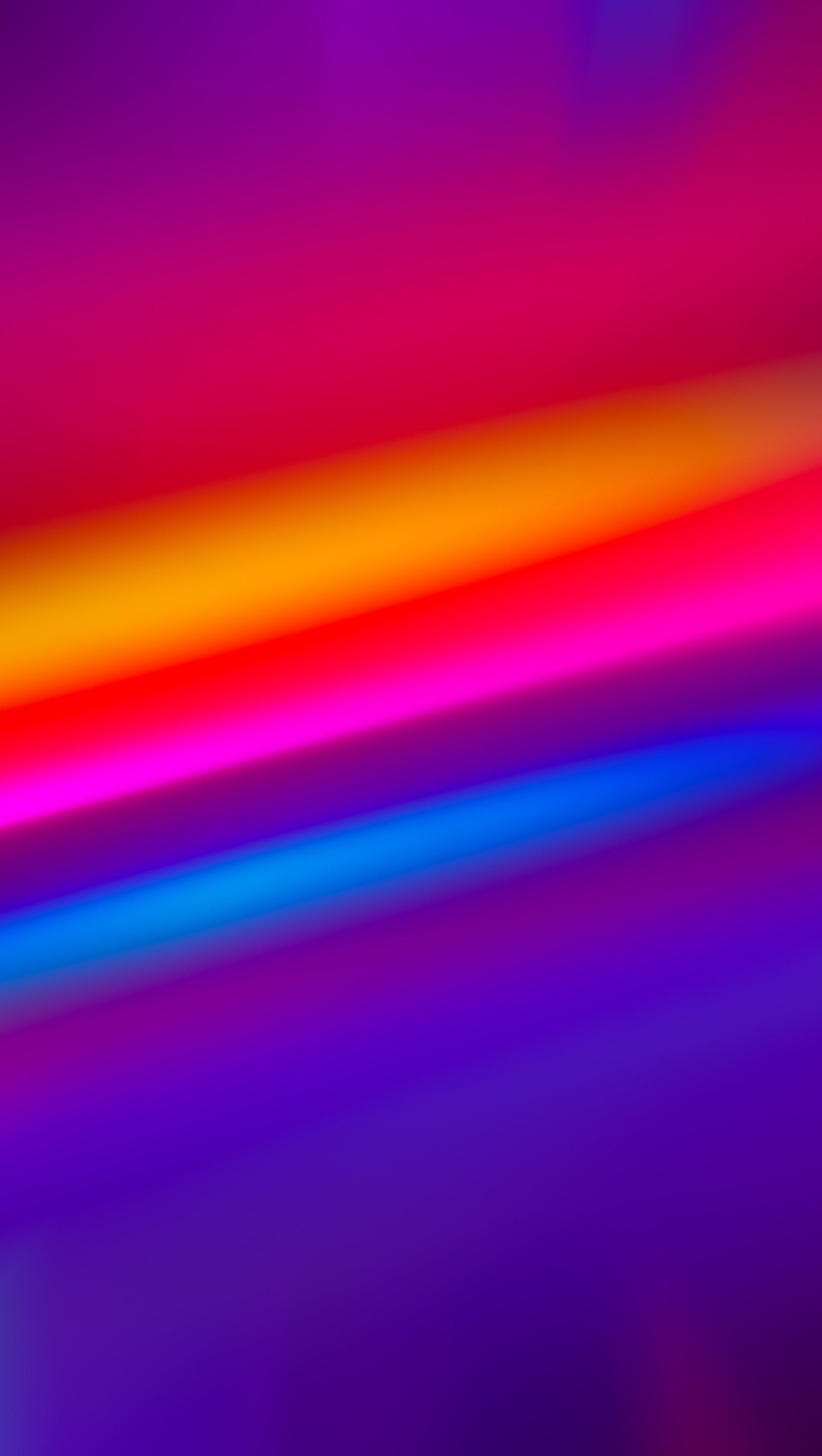 Fondos de pantalla Colores brillantes abstracto Vertical