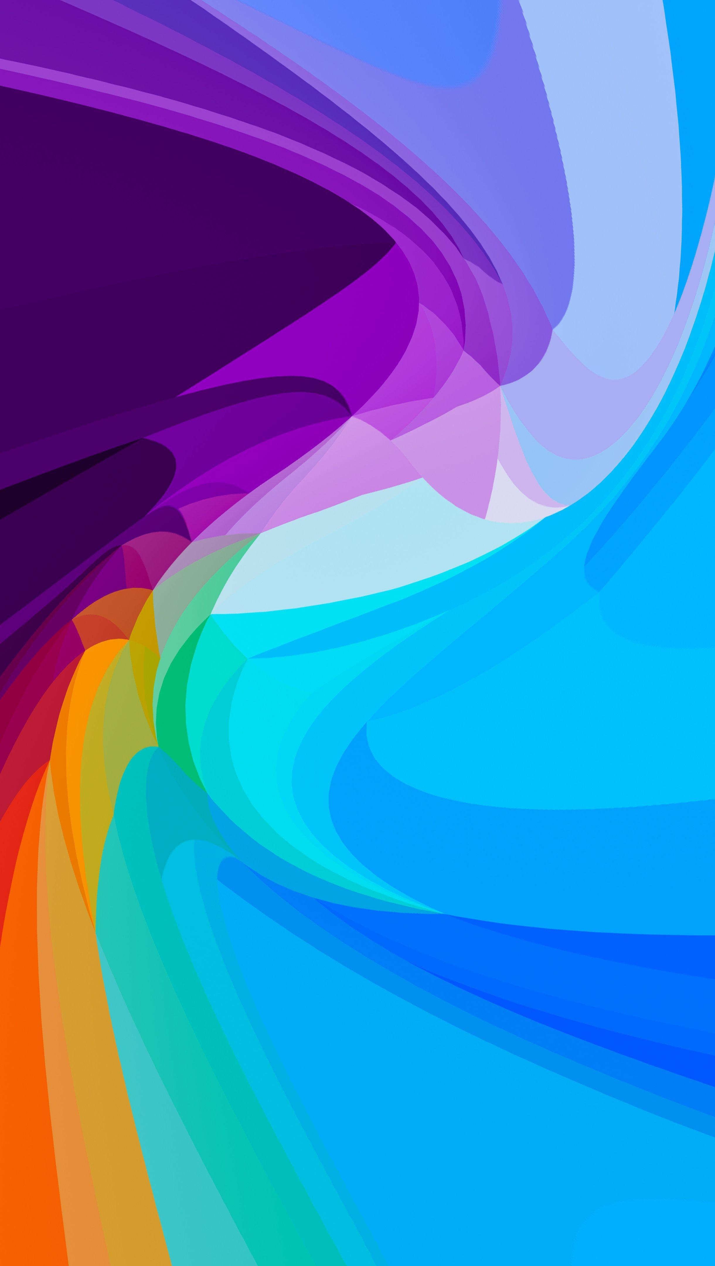 Fondos de pantalla Colores unidos Vertical