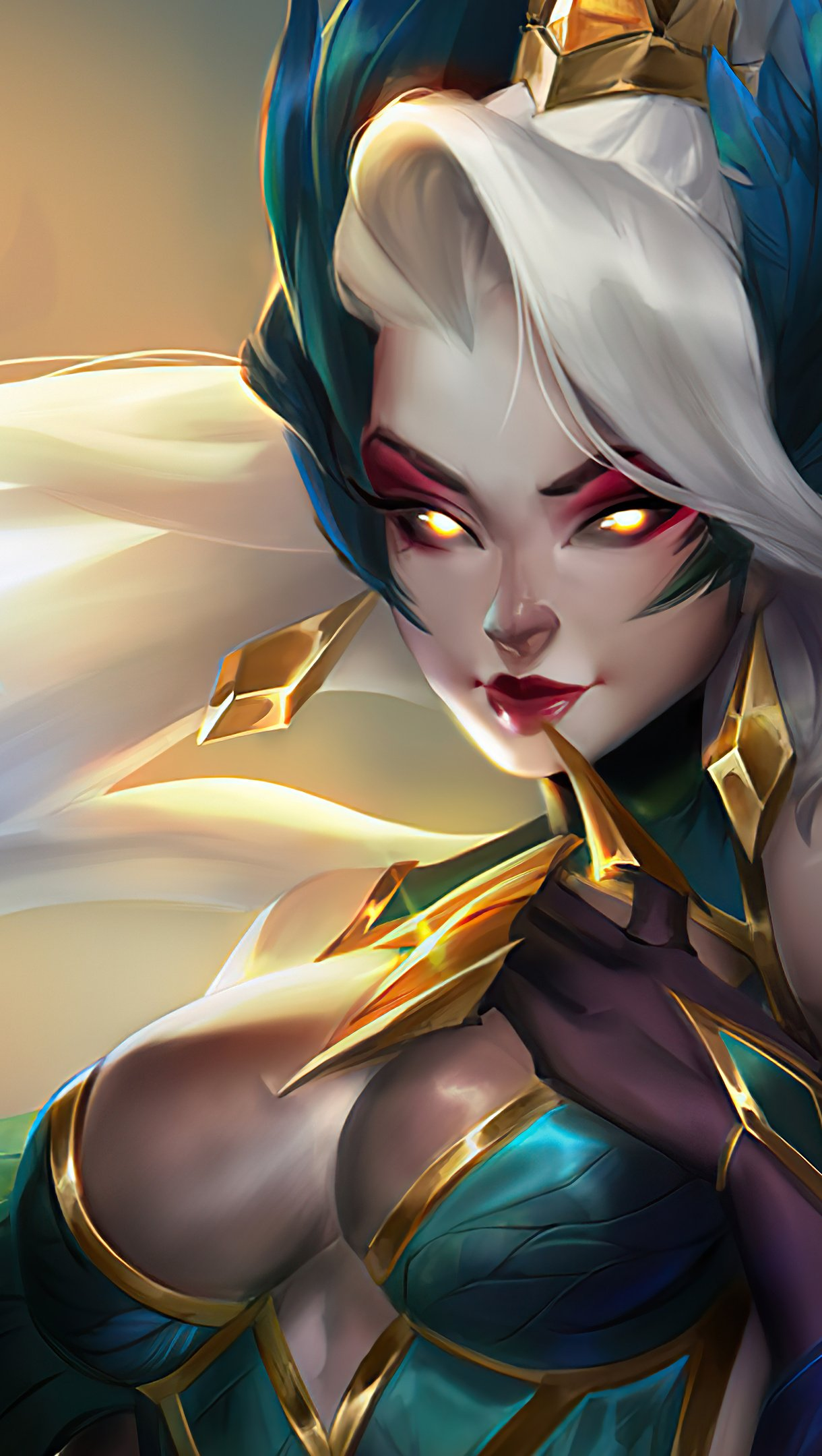 Fondos de pantalla Coven de League of Legends Vertical