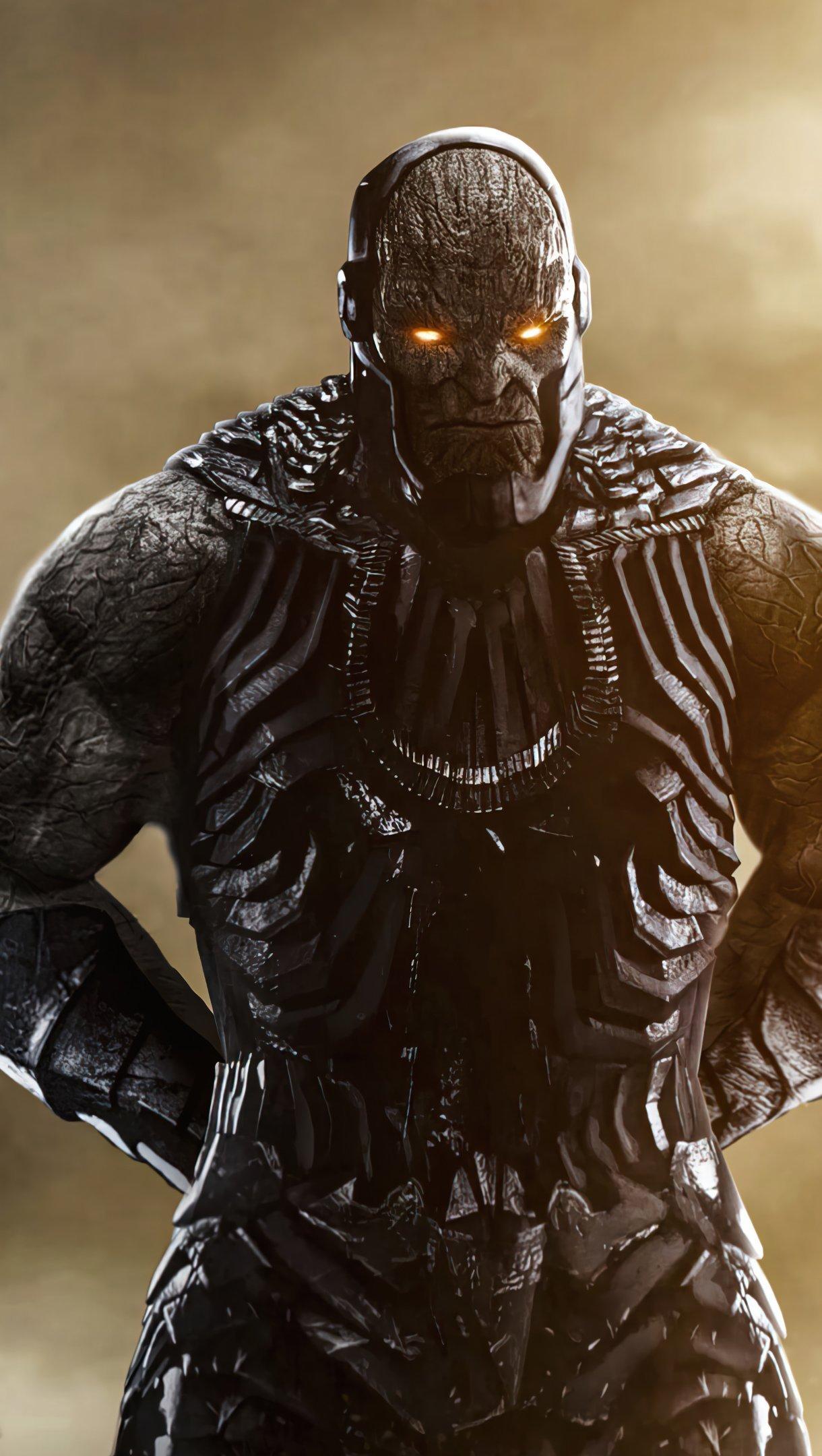 Fondos de pantalla Darkseid Liga de la justicia Vertical