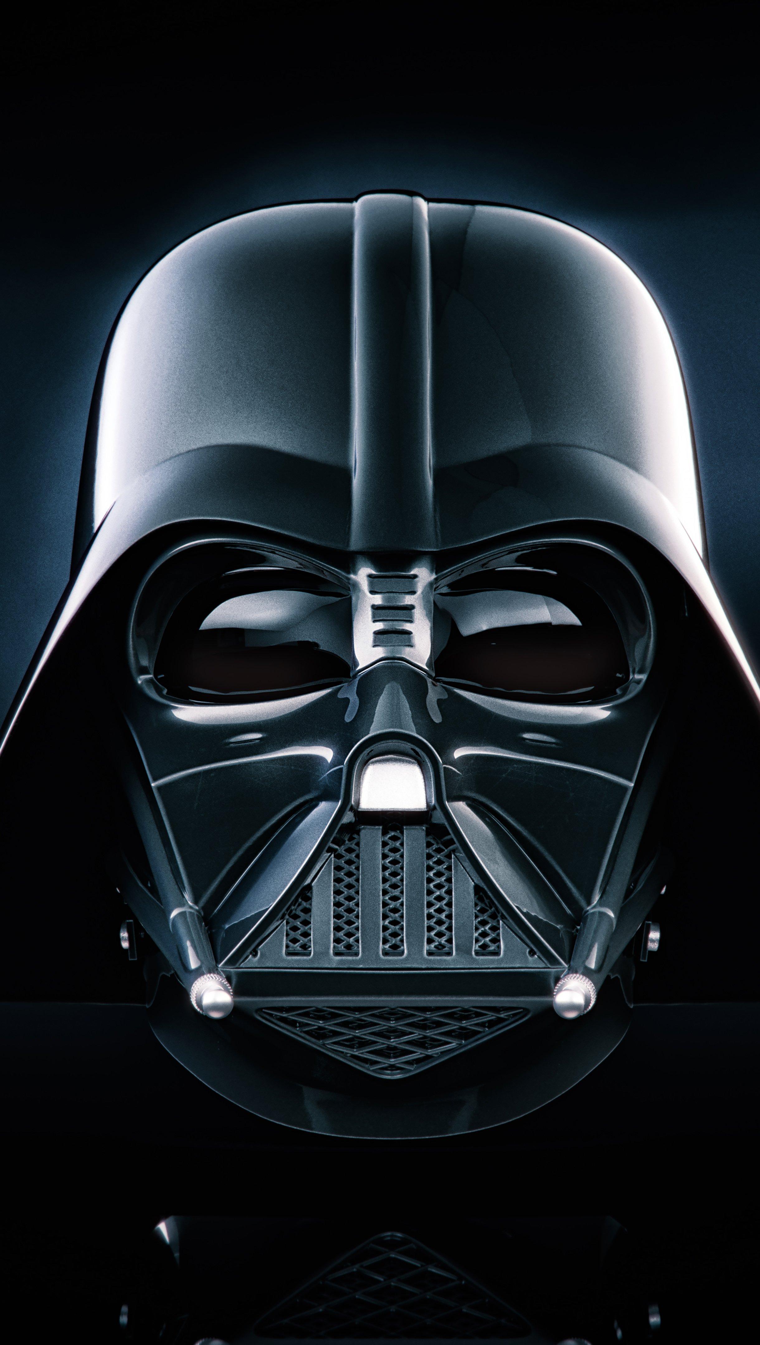 Wallpaper Darth Vader Vertical