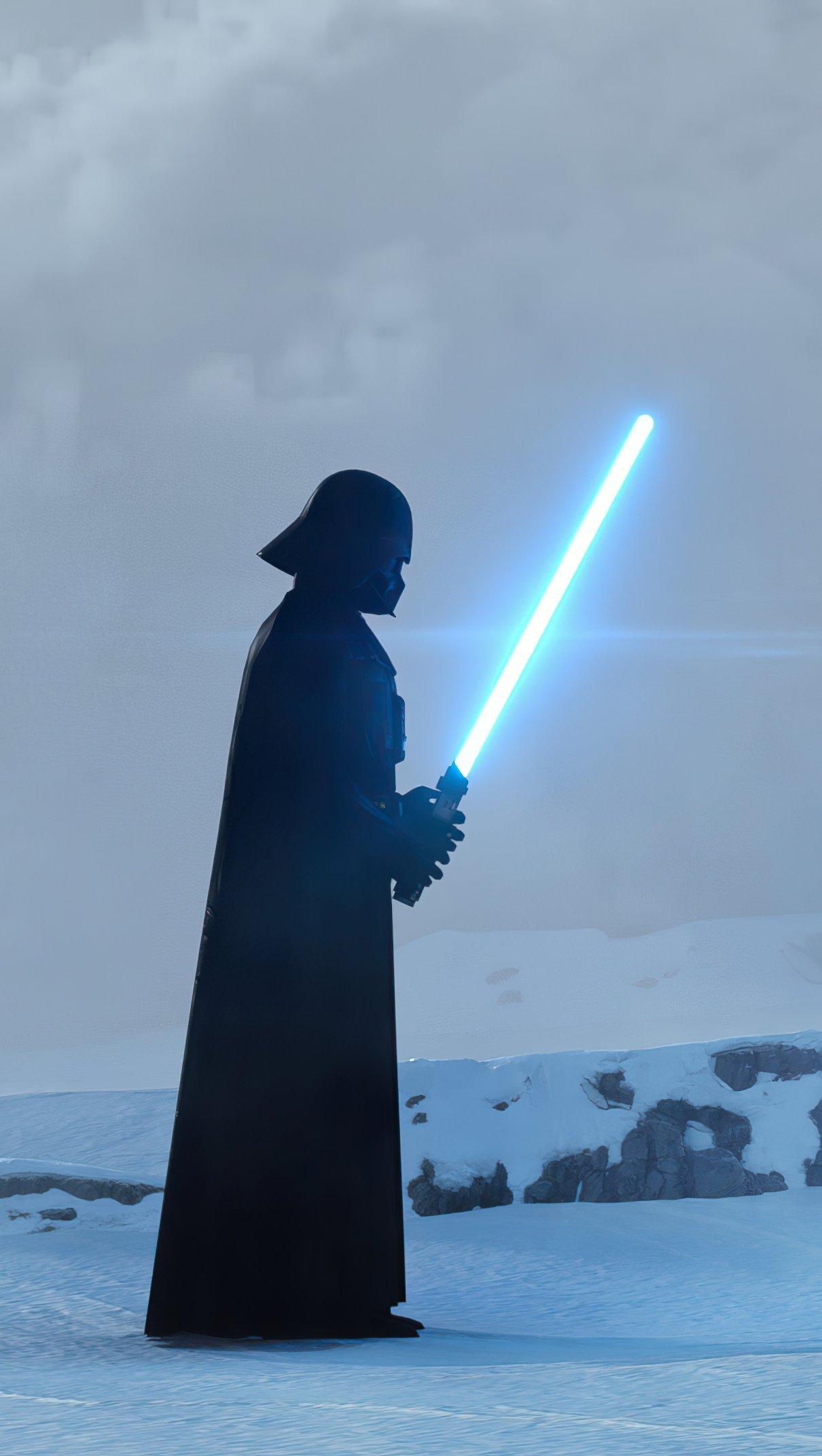 Darth Vader Star Wars The Clone Wars Wallpaper 5k Ultra Hd Id 7914