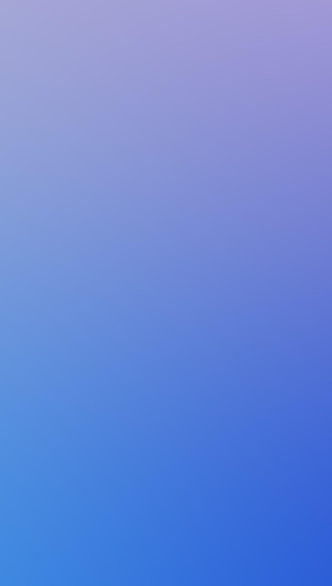 Wallpaper Blue blur gradient Vertical