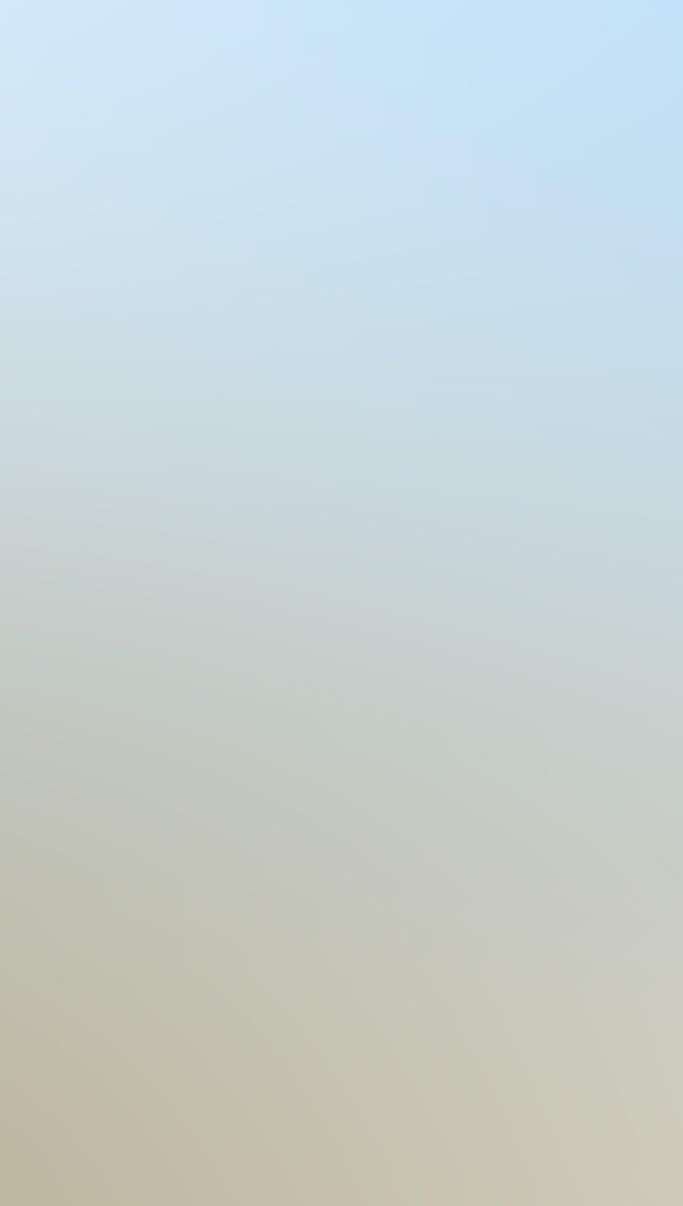 Wallpaper Blue and Brown blur gradient Vertical