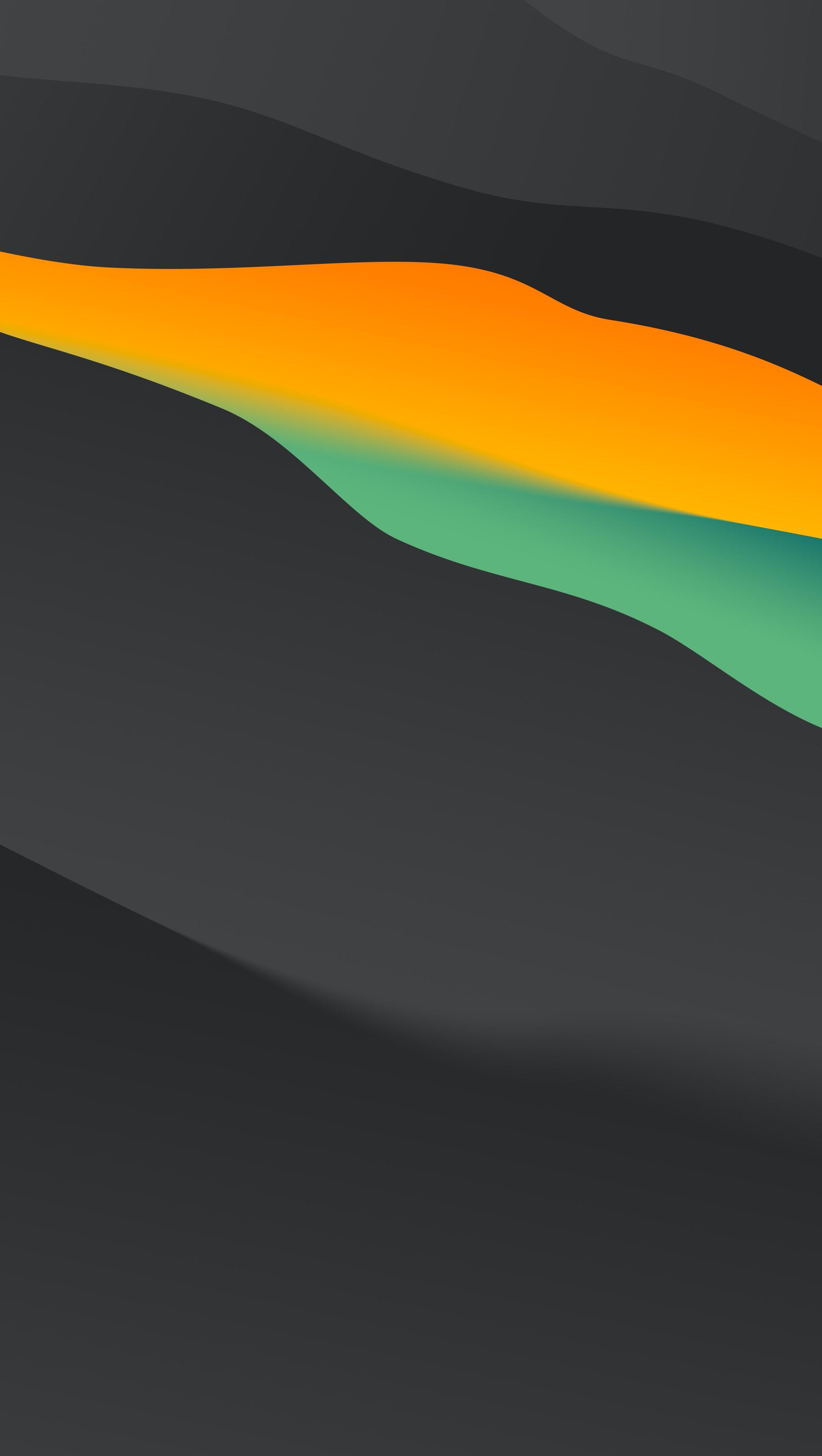 Fondos de pantalla El gris se hace colorido Vertical