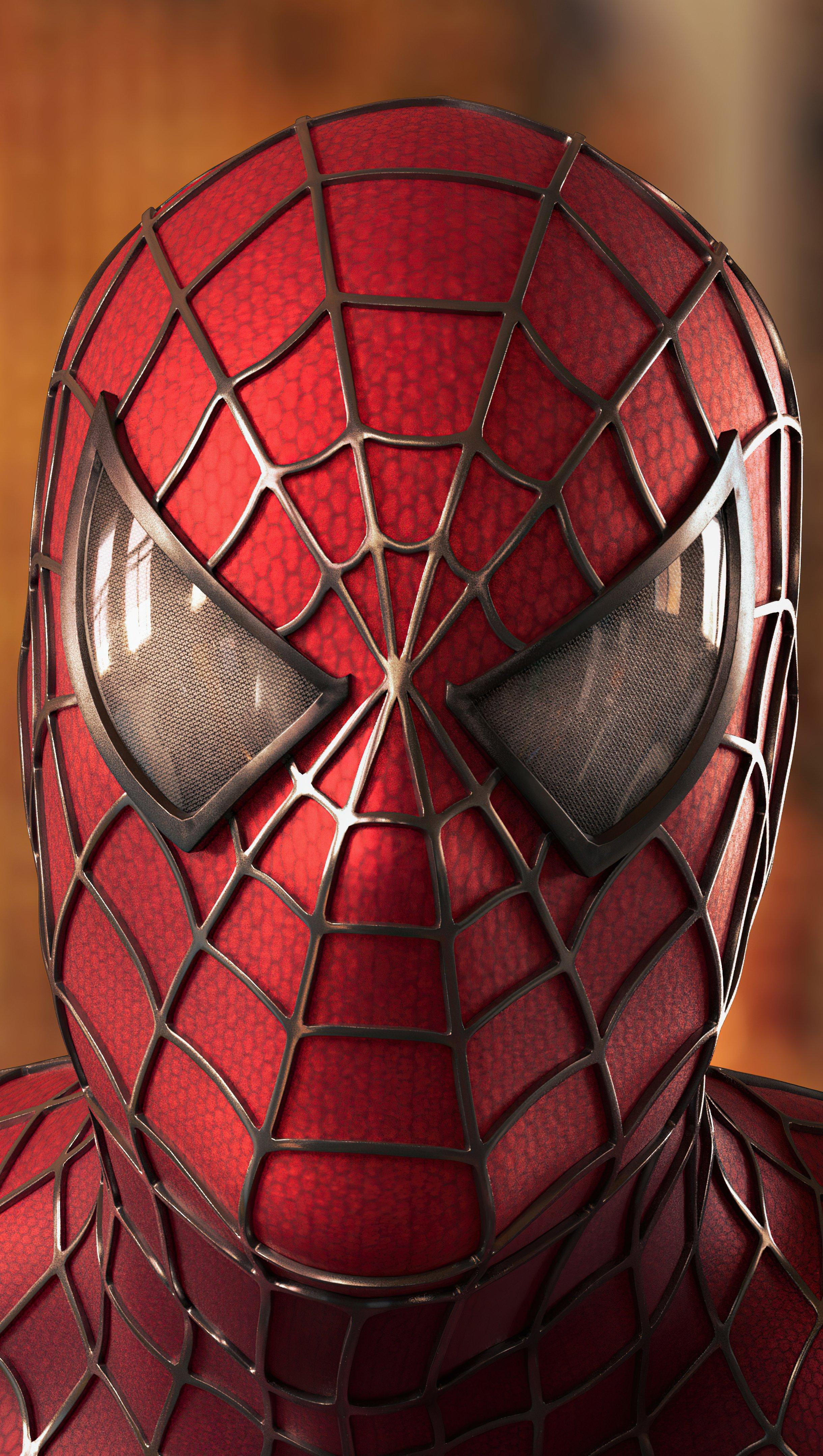 Fondos de pantalla El Hombre Araña Vertical