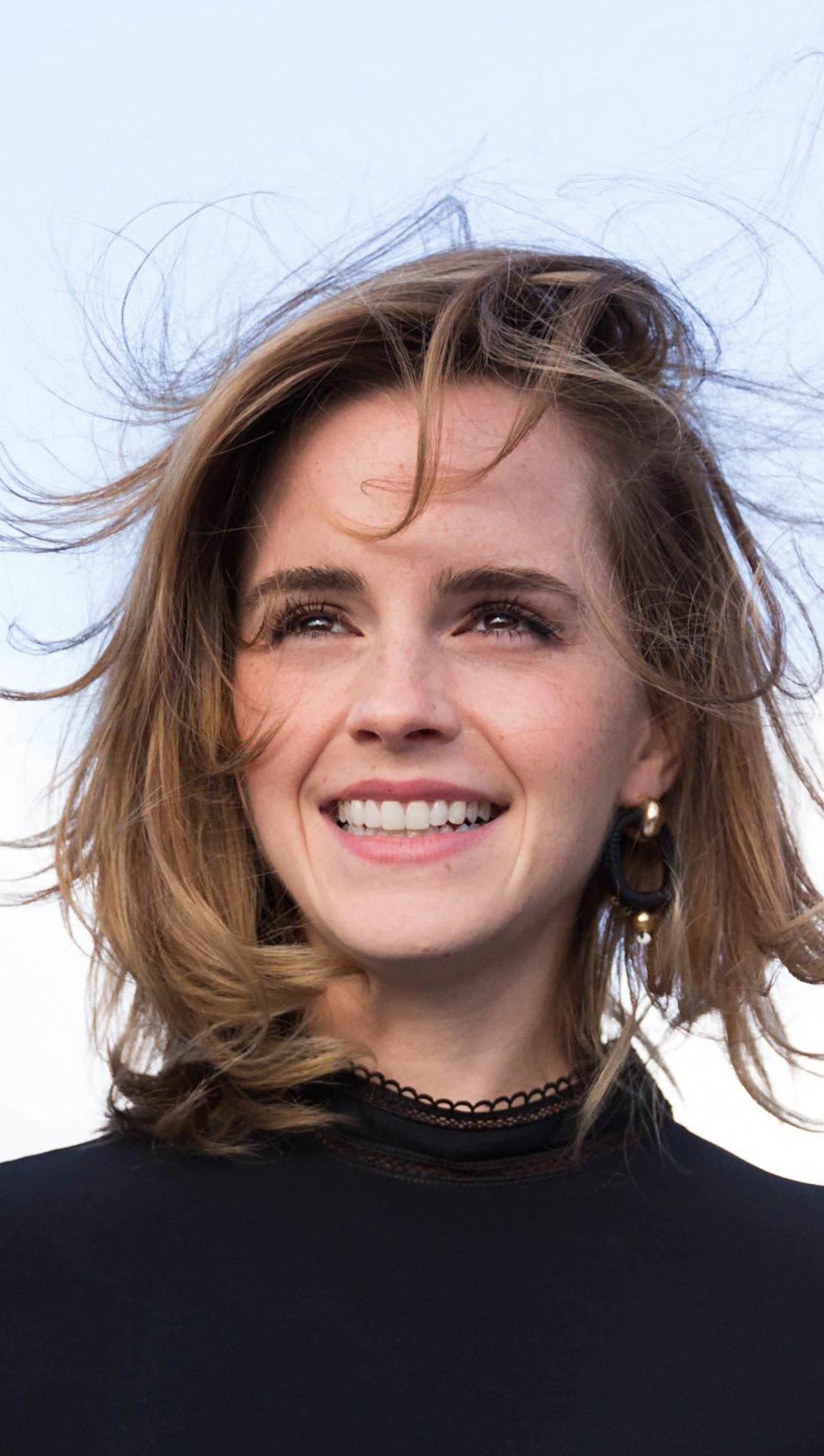 Fondos de pantalla Emma Watson Vertical