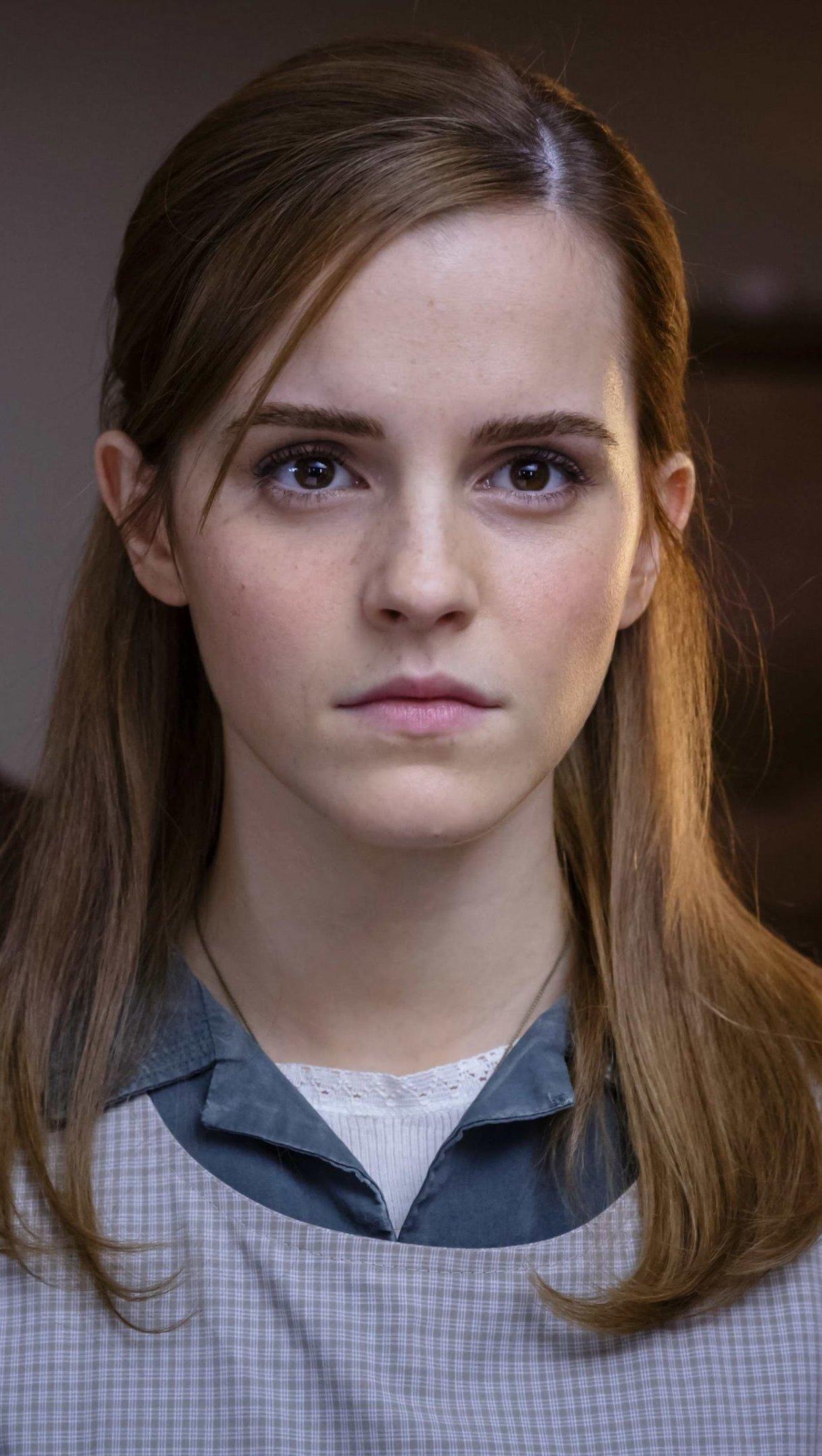 Fondos de pantalla Emma Watson en Película Regresión Vertical