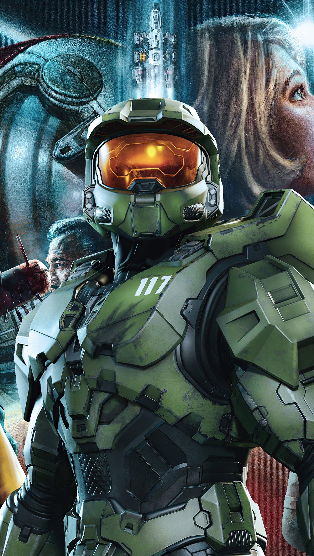 Wallpaper Xbox Era Vertical