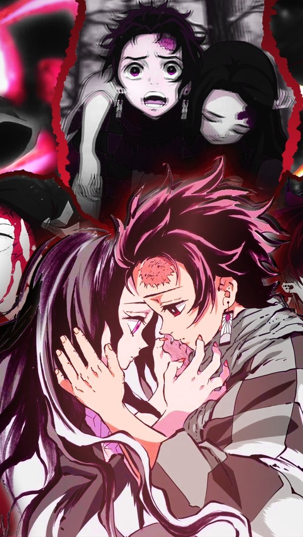 Fondos de pantalla Anime Escenas de Guardianes de la noche Vertical