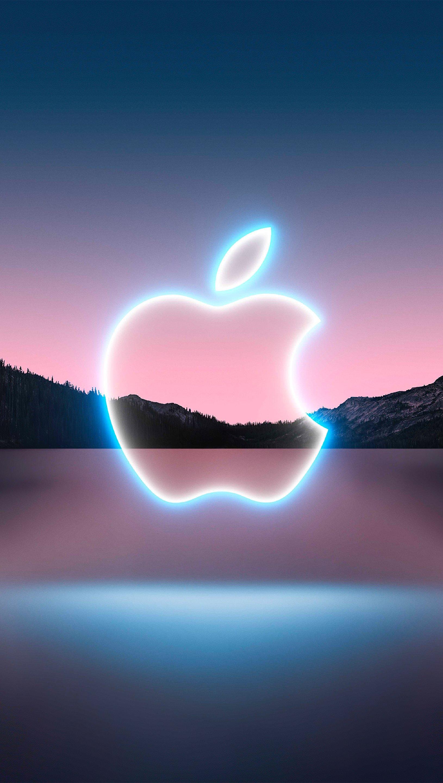 Fondos de pantalla Evento de Apple Vertical