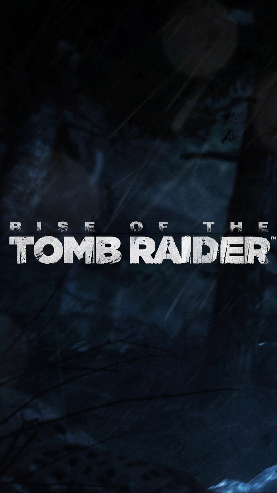 Wallpaper Fanart by Rise of Tomb Raider Vertical