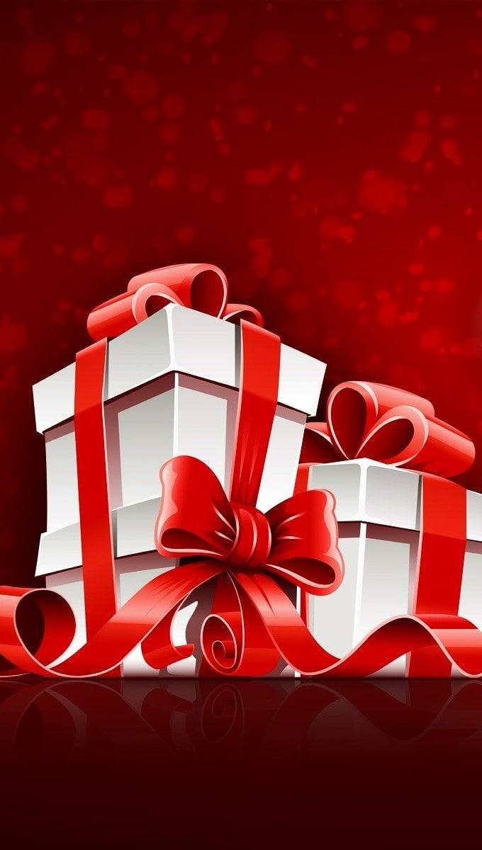Fondos de pantalla Feliz navidad 2014 Vertical