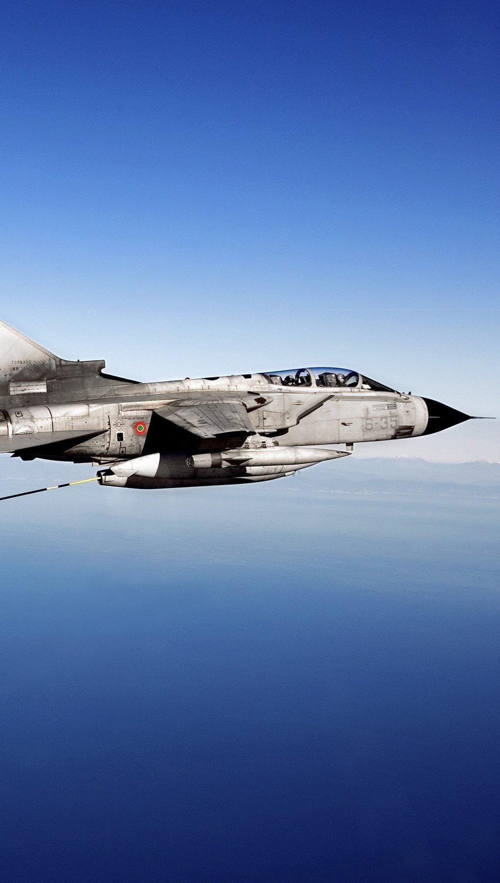 Wallpaper Fighter Aircraft Aircraft Vertical