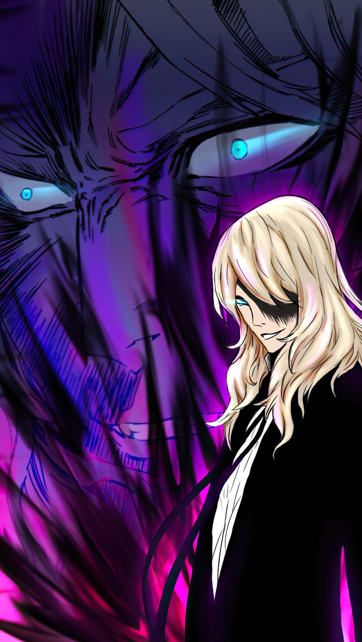 Fondos de pantalla Anime Frankenstein de Noblesse Vertical