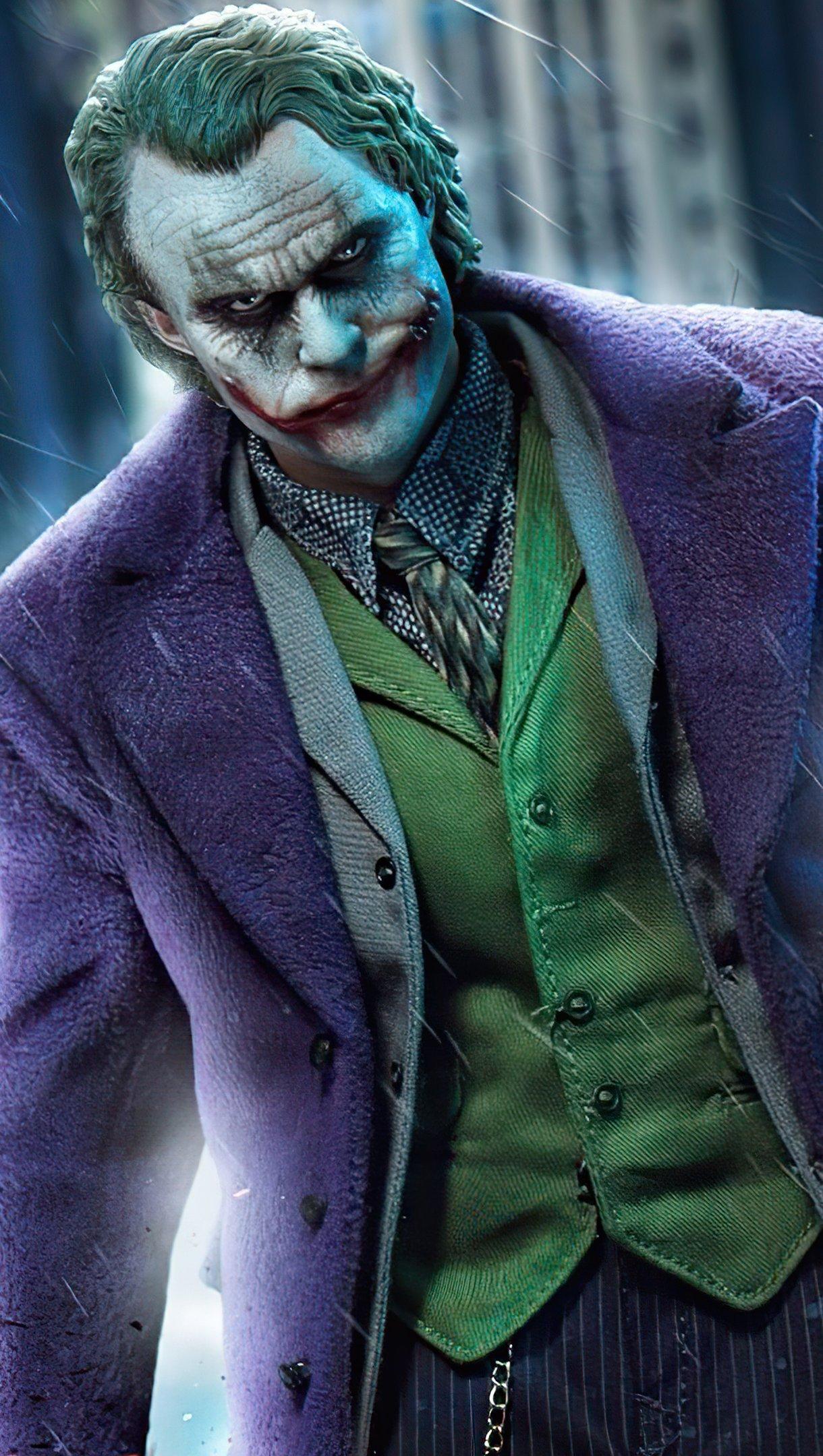 Wallpaper Joker Poster Vertical