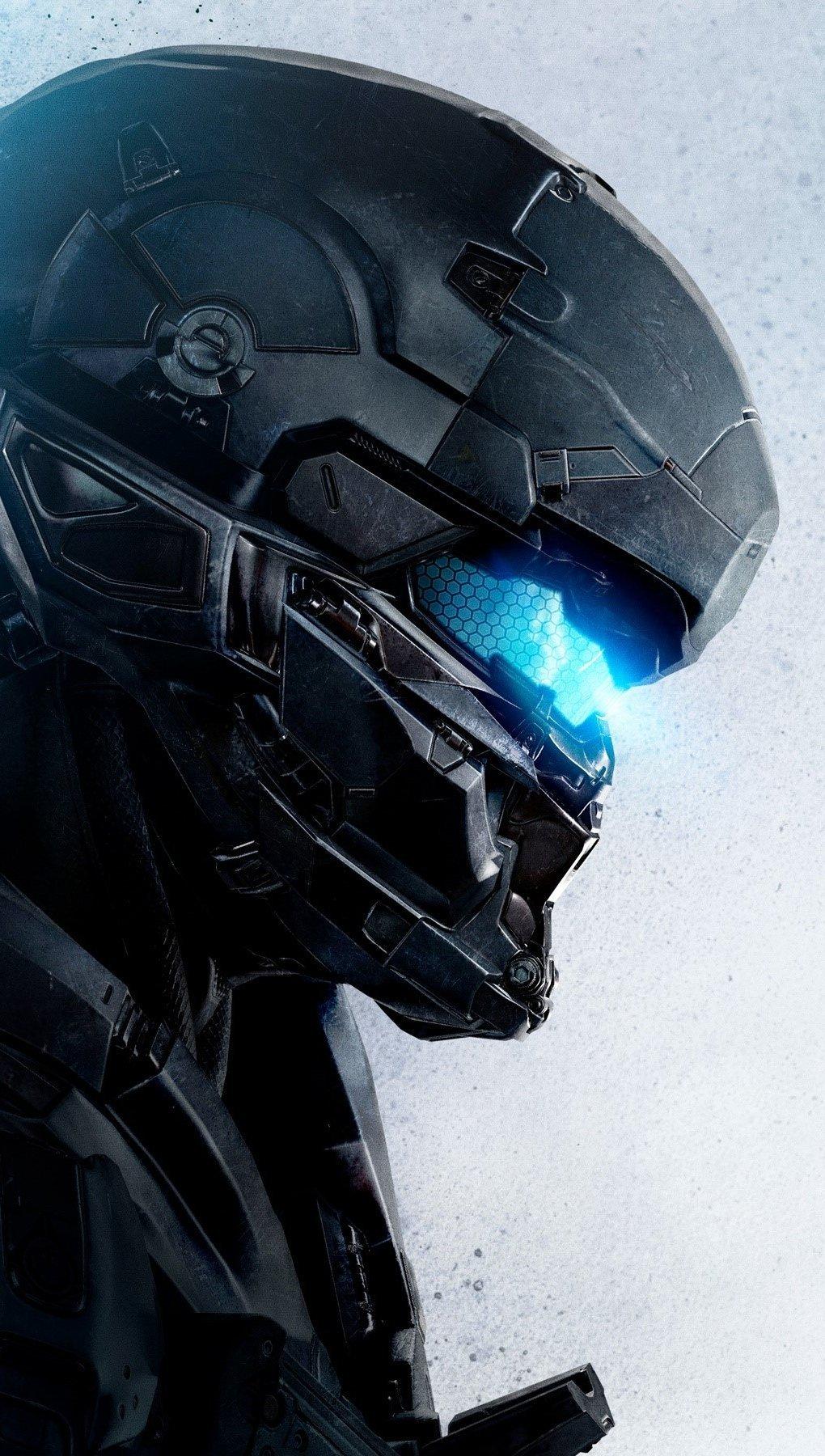 Fondos de pantalla Halo 5 Vertical