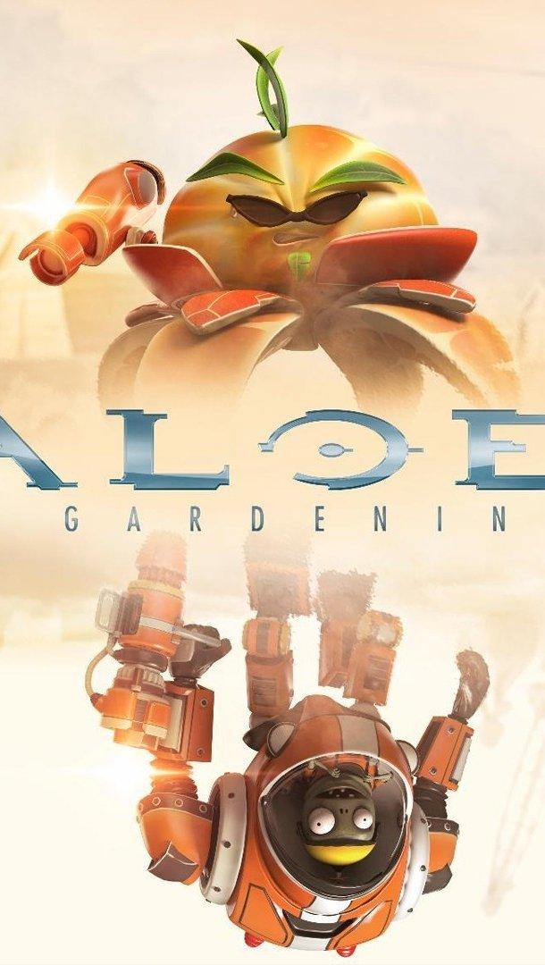 Wallpaper Halo 5 as Garden Warfare 2 Vertical