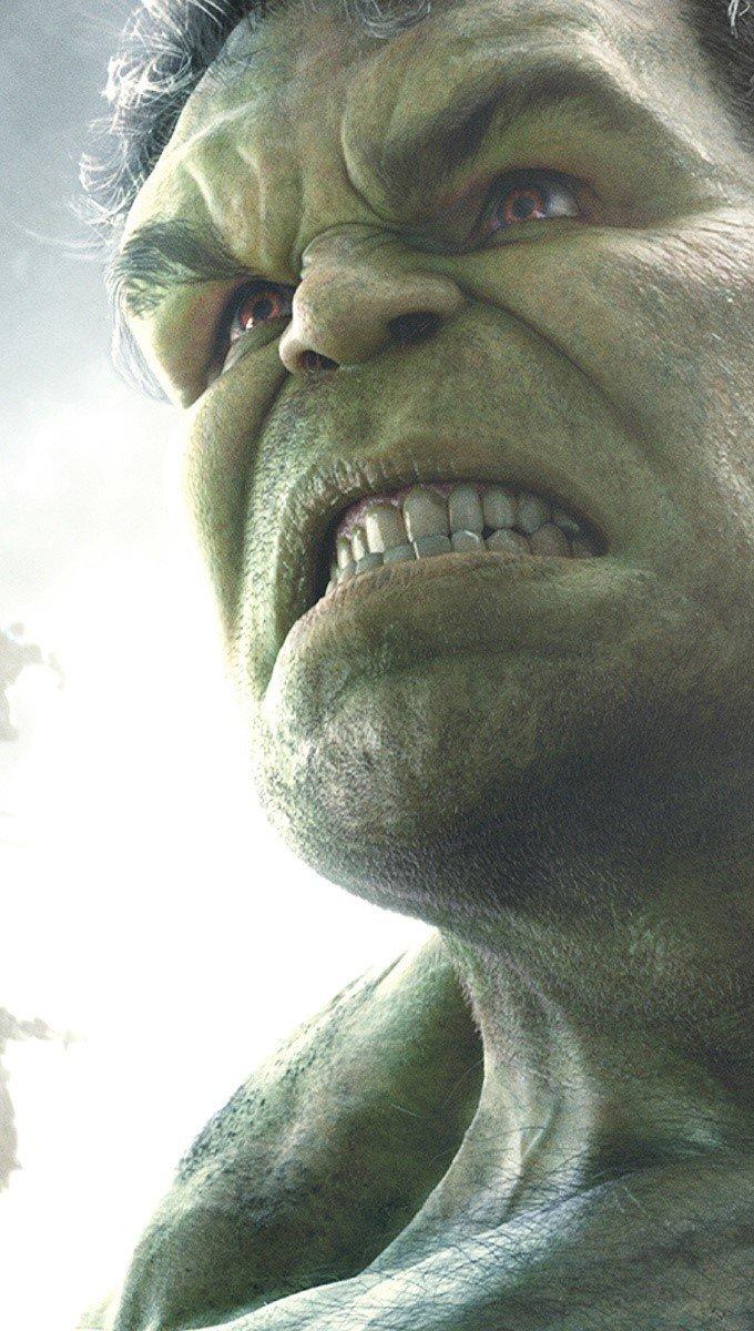Wallpaper Hulk in Avengers Era of Ultron Vertical