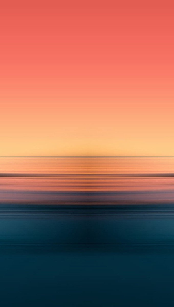 Wallpaper Blurred image Vertical