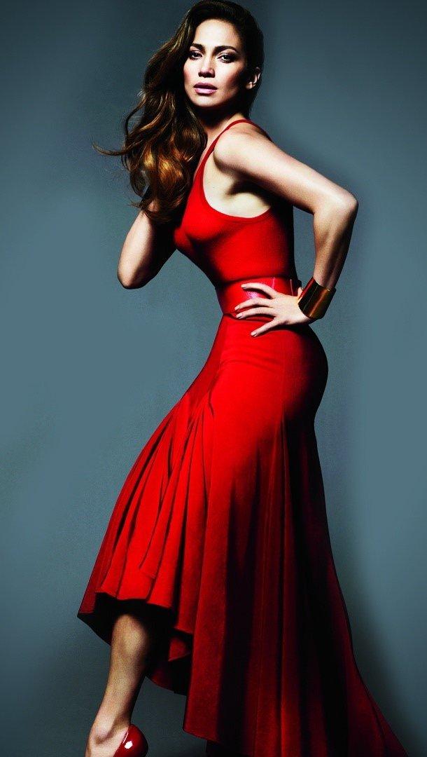 Fondos de pantalla Jennifer Lopez Vertical