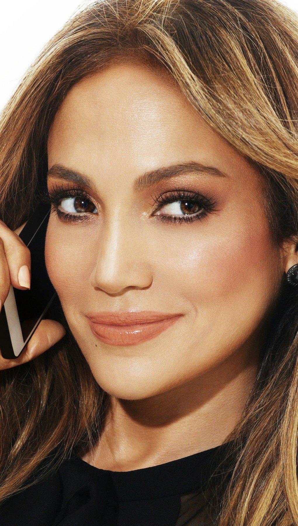 Wallpaper Jennifer Lopez lacia Vertical