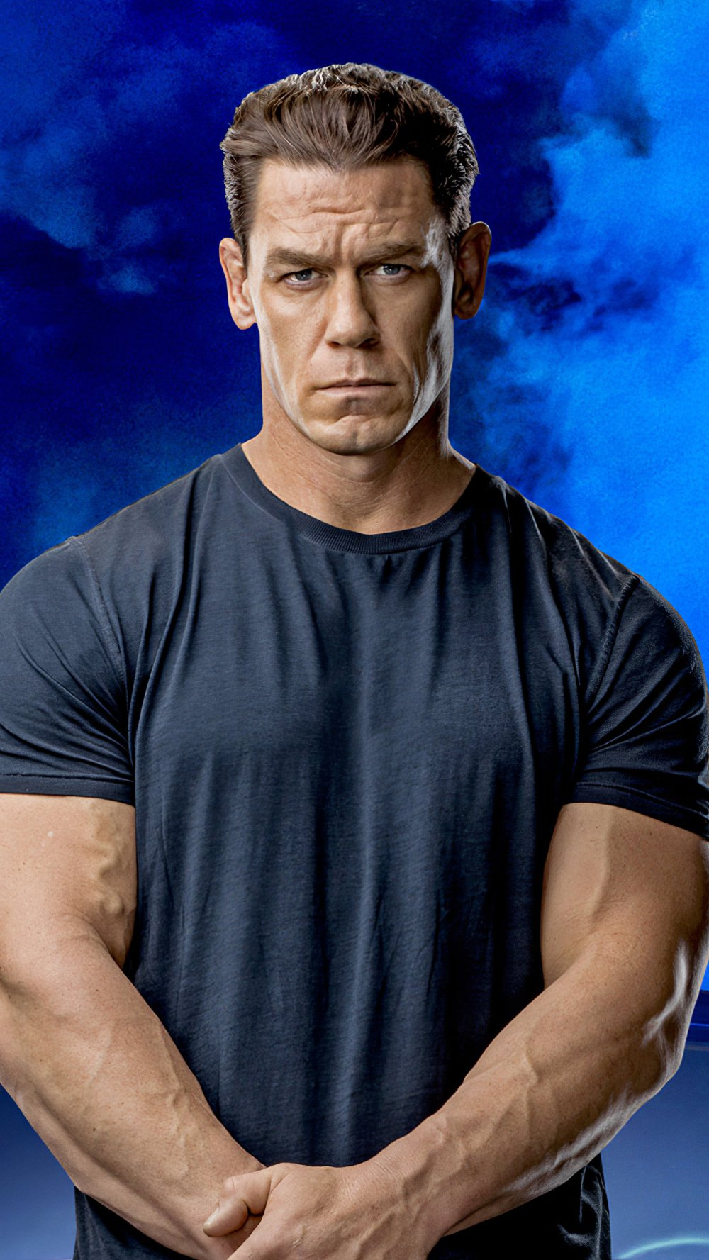 John Cena in Fast and Furious 9 Wallpaper ID:4828