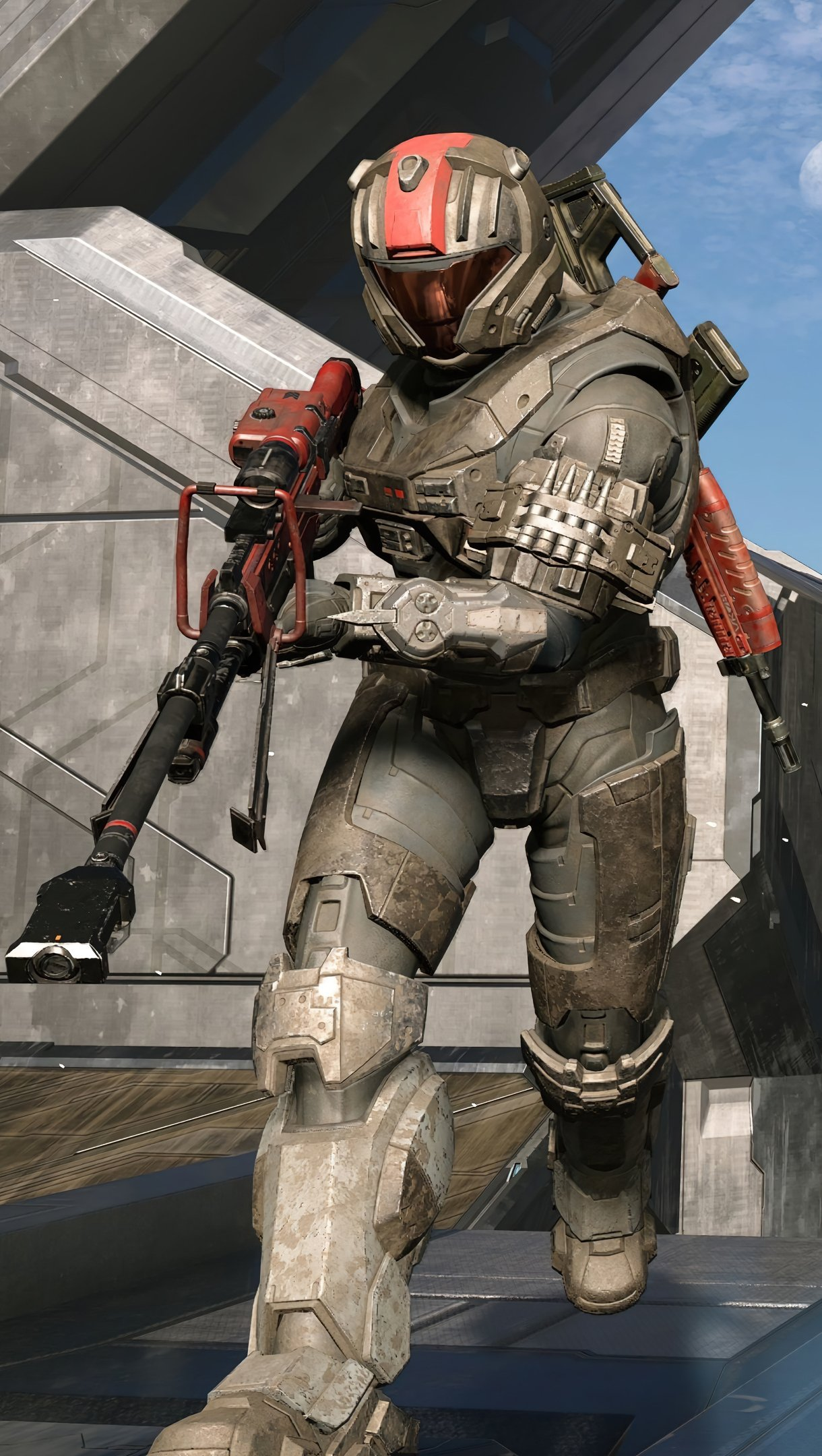 Fondos de pantalla Juego Halo Infinite Vertical