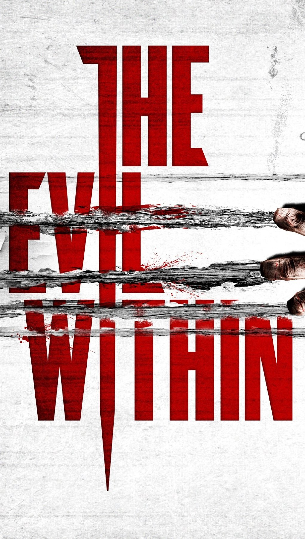 Fondos de pantalla Juego The Evil Within 2014 Vertical