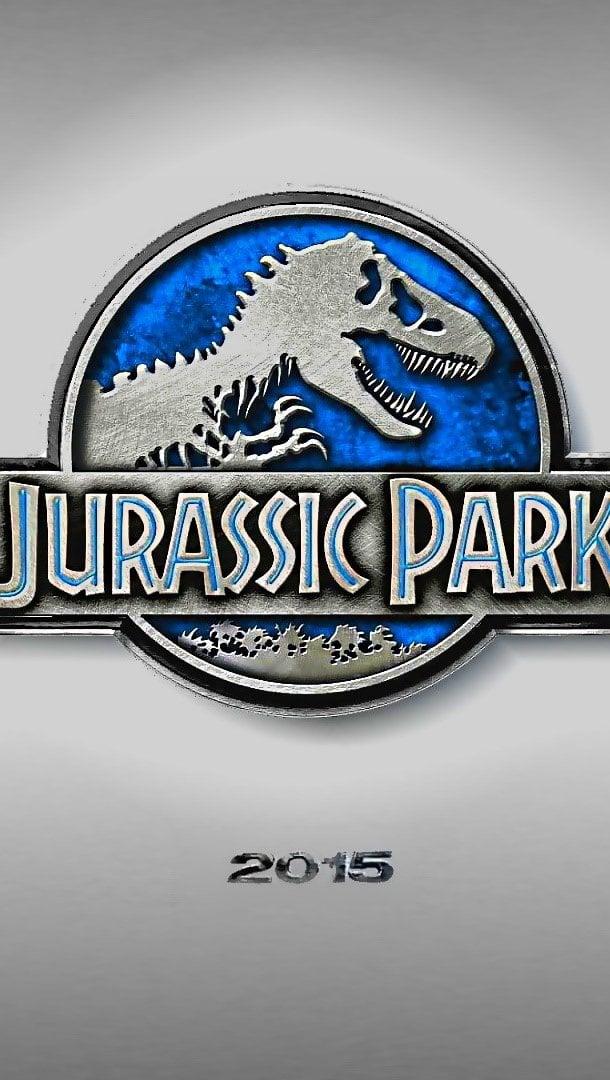Wallpaper Jurassic park 4 Vertical
