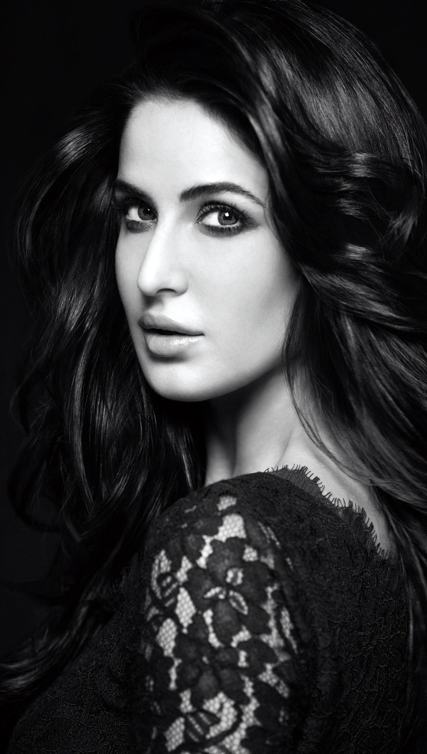 Wallpaper Katrina Kaif Vertical