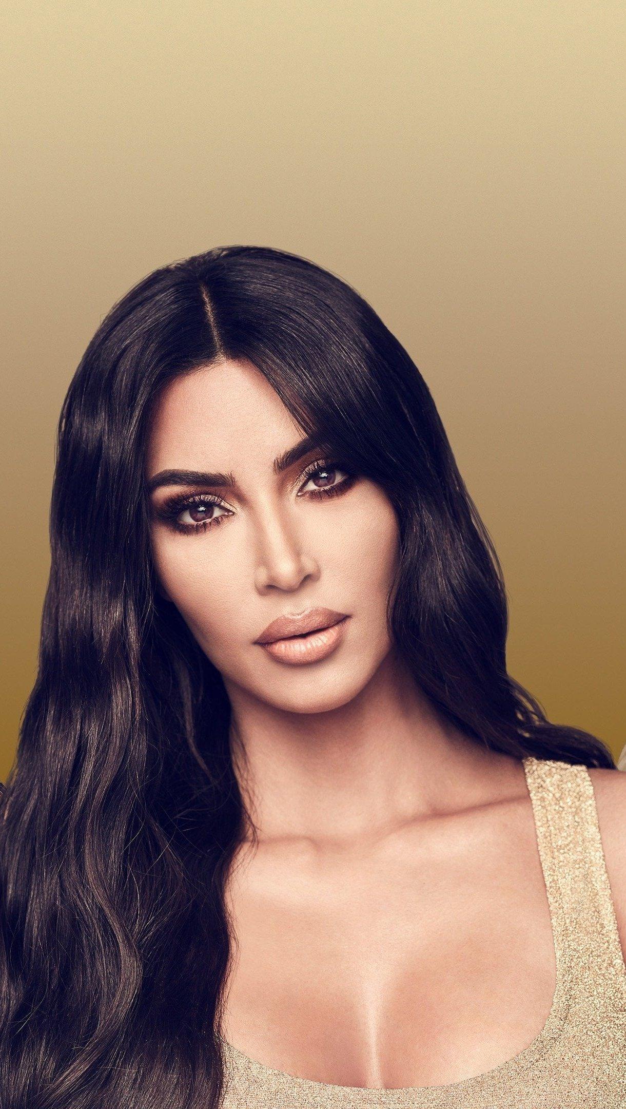Fondos de pantalla Keeping up with the Kardashians Temporada 20 Vertical