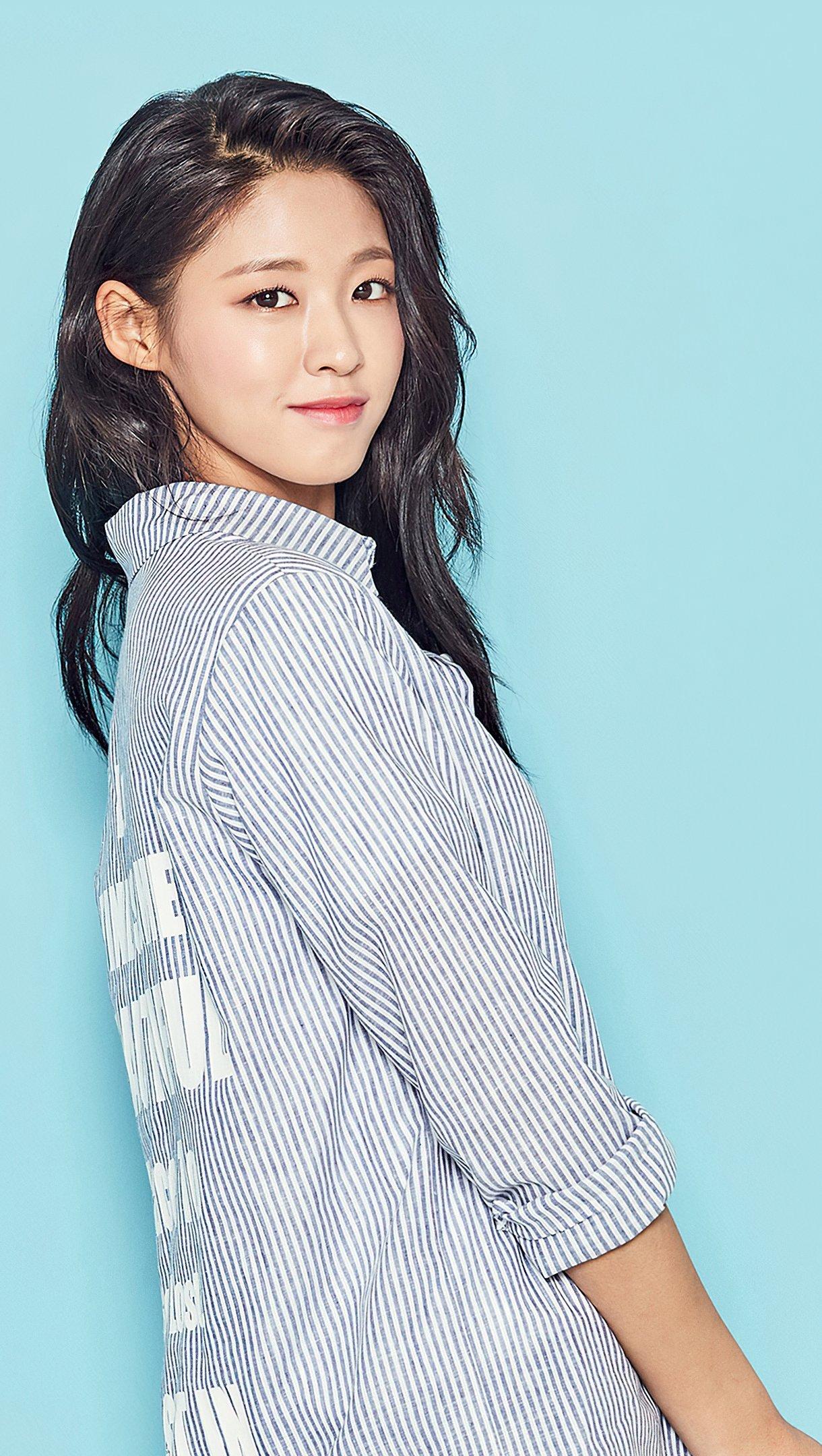 Fondos de pantalla Kim Seolhyun Vertical