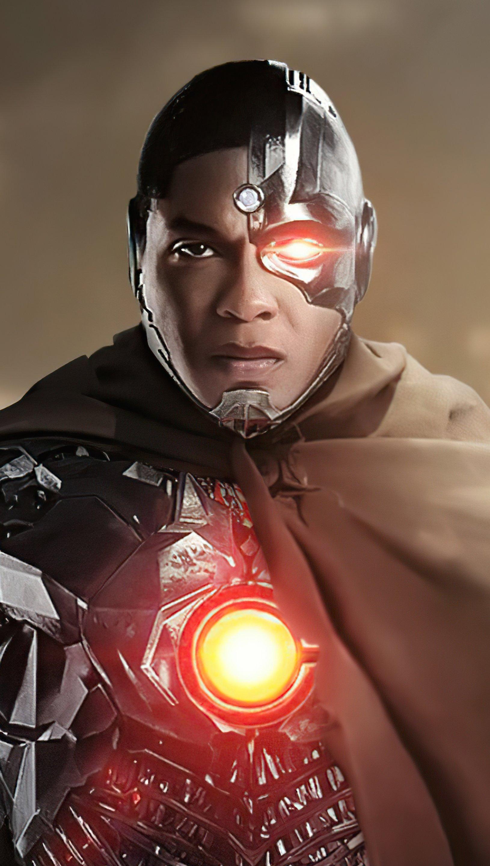 Fondos de pantalla Knightmare Cyborg Vertical
