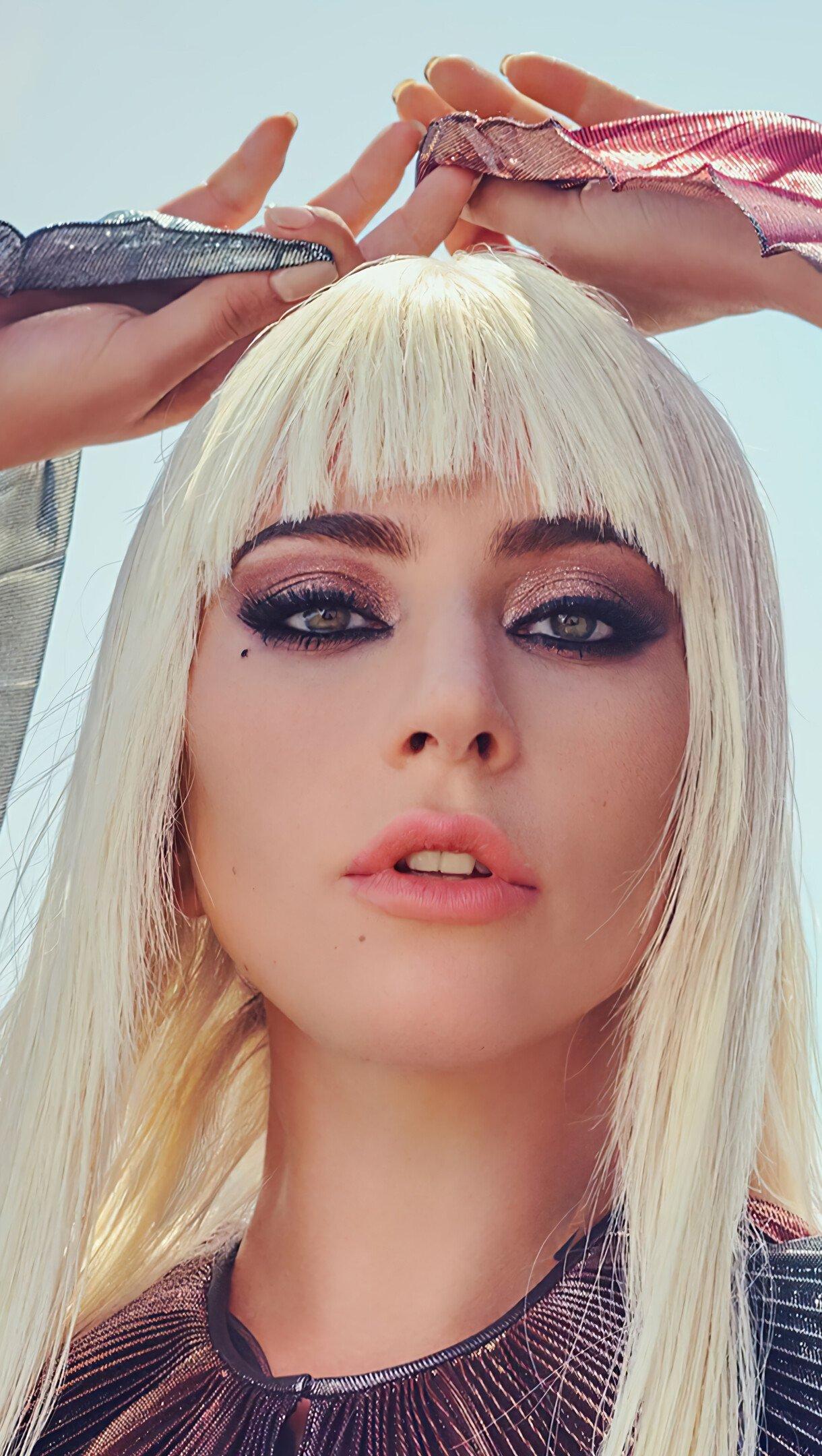 Fondos de pantalla Lady Gaga Vertical