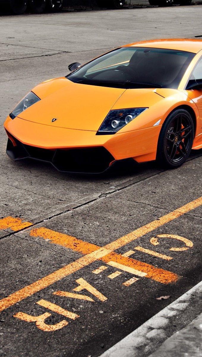 Fondos de pantalla Lamborghini murcielago LP670 4 SV 2 Vertical