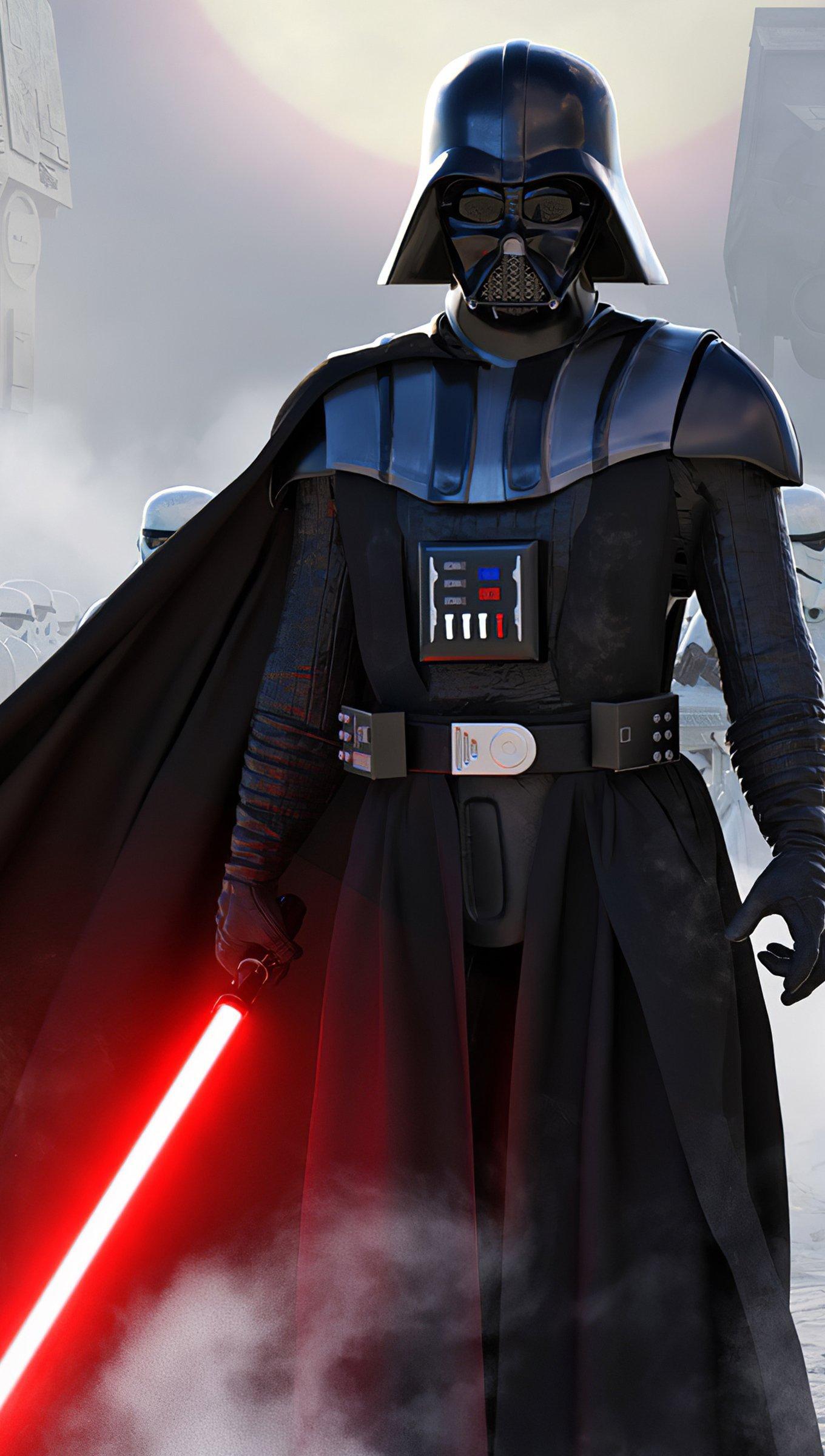 Fondos de pantalla Marcha Imperial Star Wars Vertical