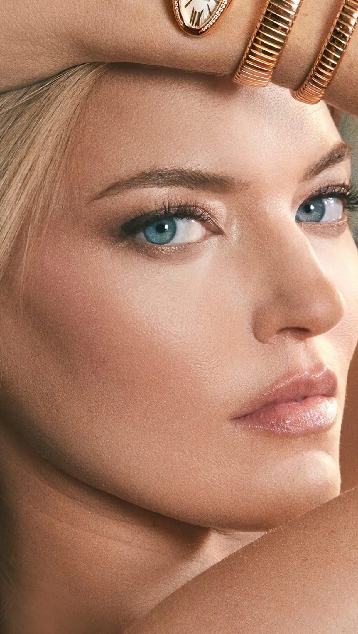 Fondos de pantalla Martha Hunt rostro Vertical