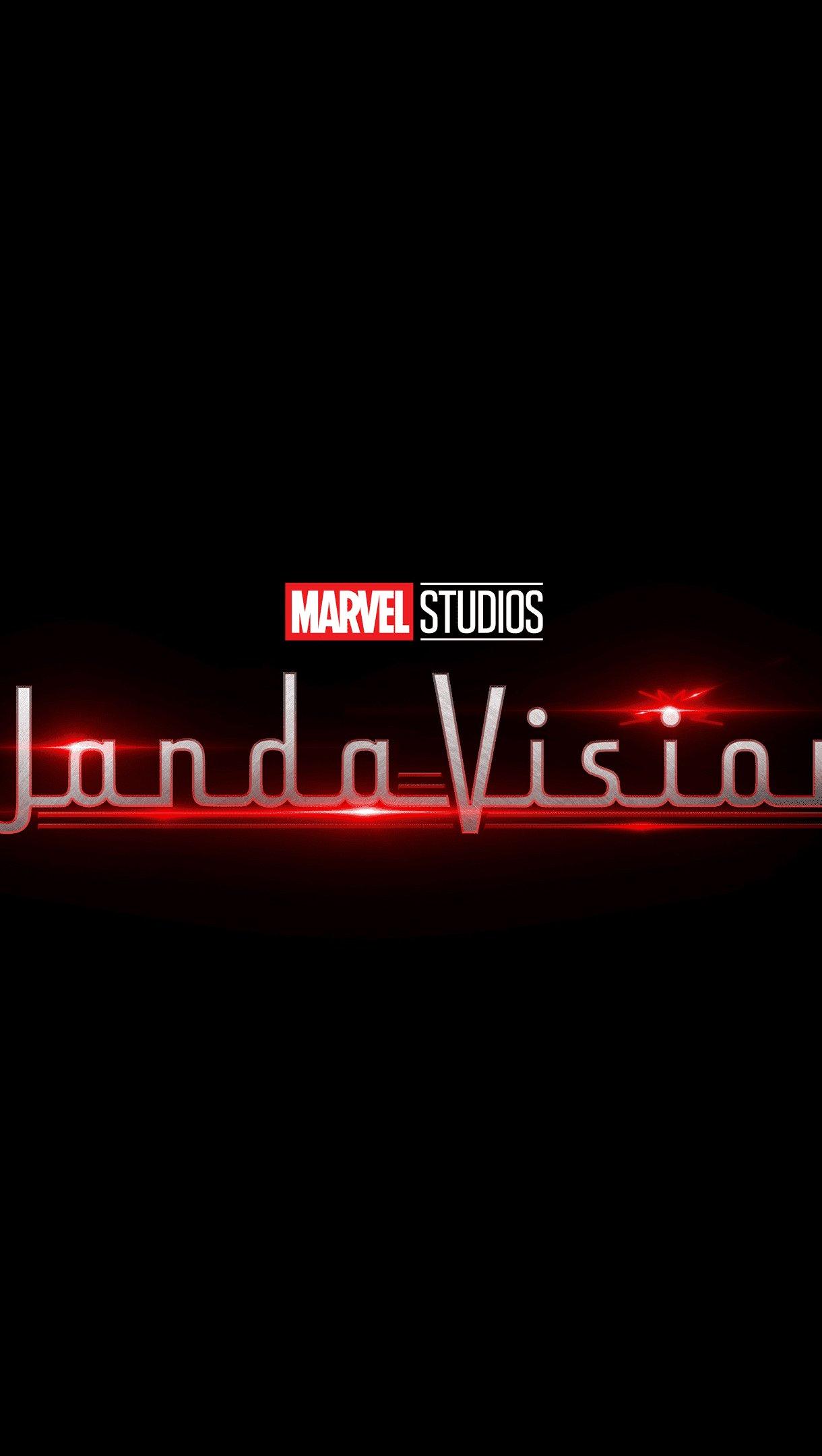 Fondos de pantalla Marvel Studios WandaVision Vertical