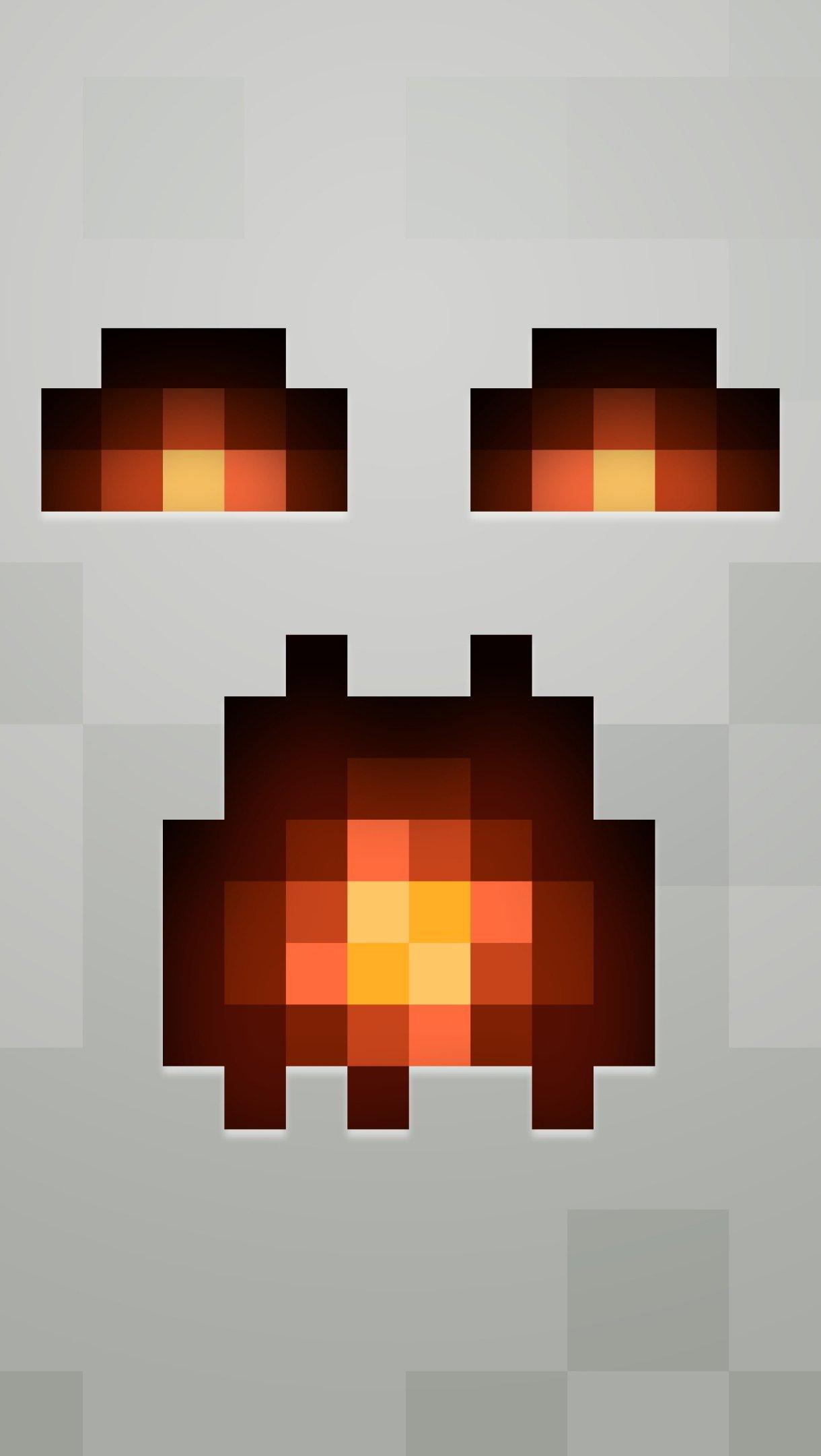 Fondos de pantalla Minecraft Vertical