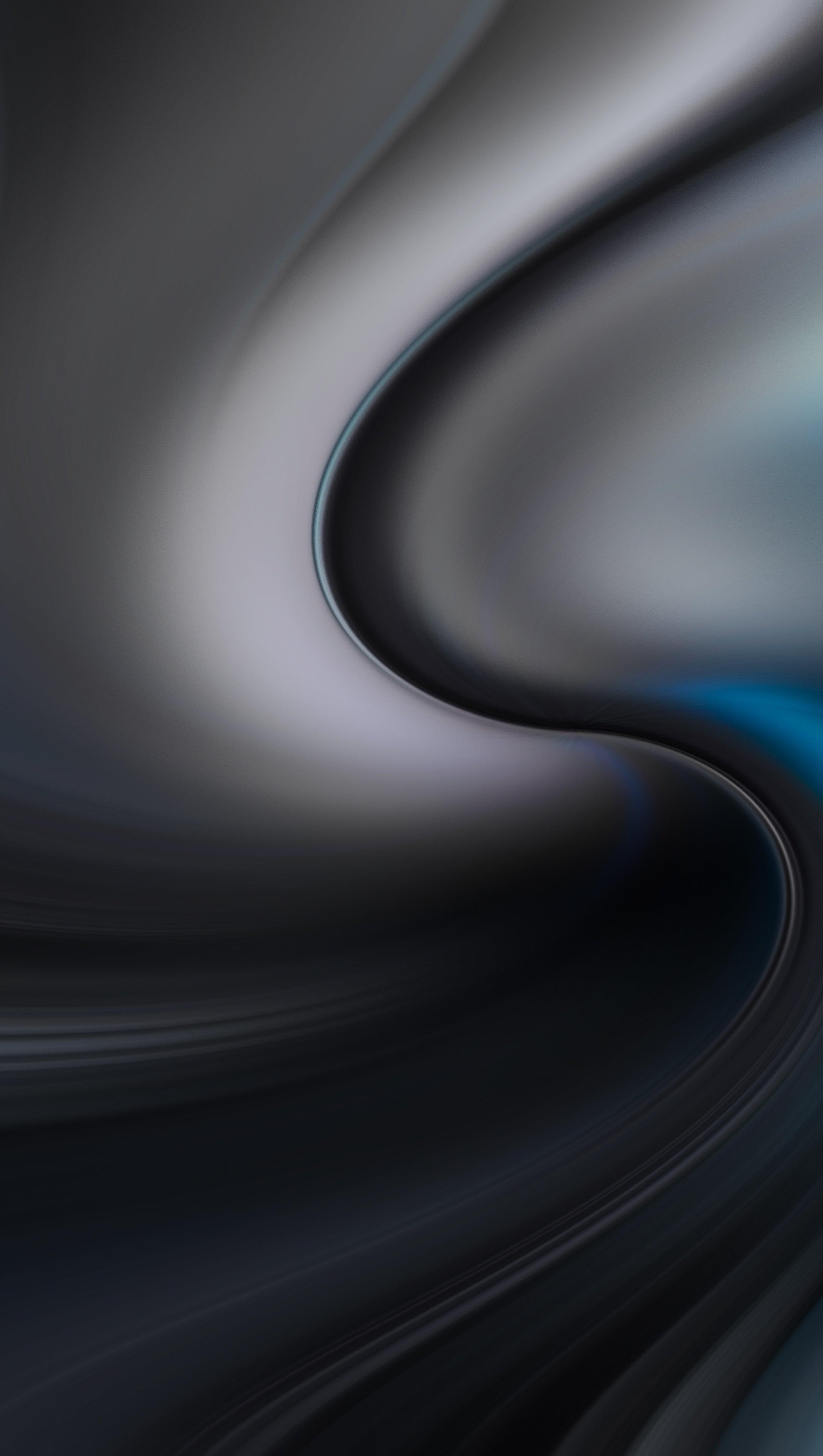 Fondos de pantalla Movimiento de colores abstracto Vertical