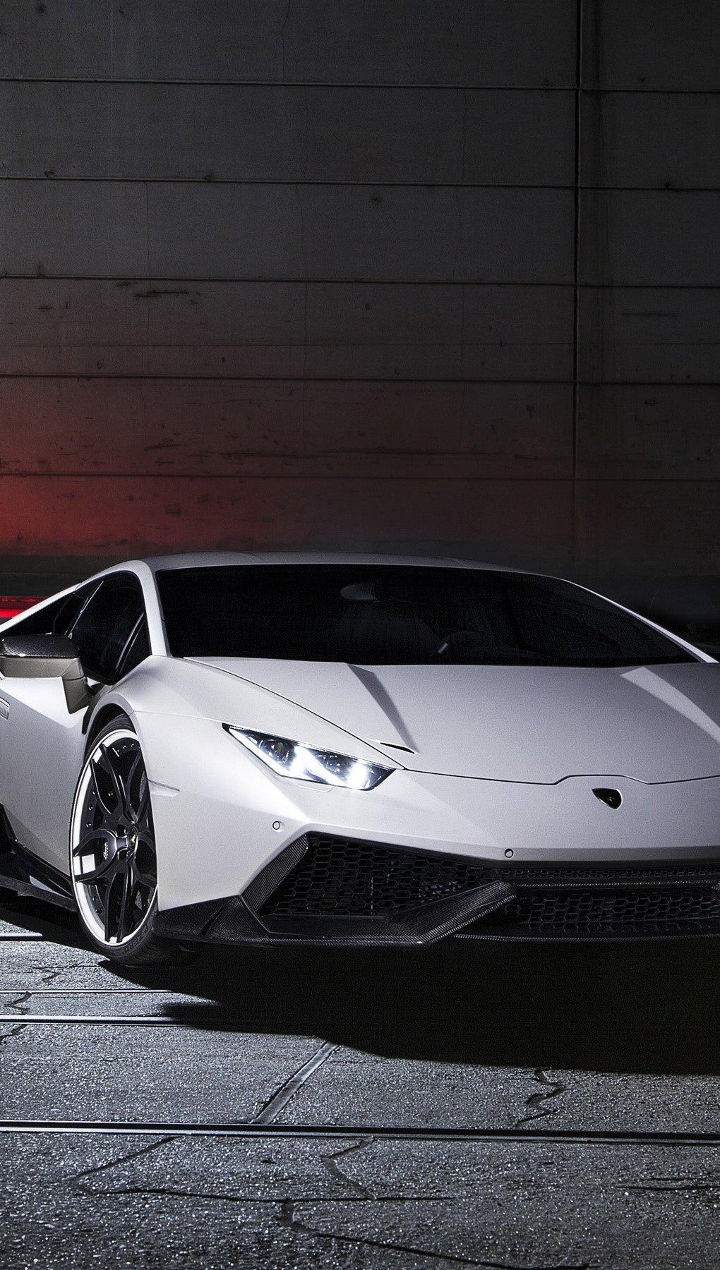 Wallpaper Novitec Torado Lamborghini Huracan Vertical