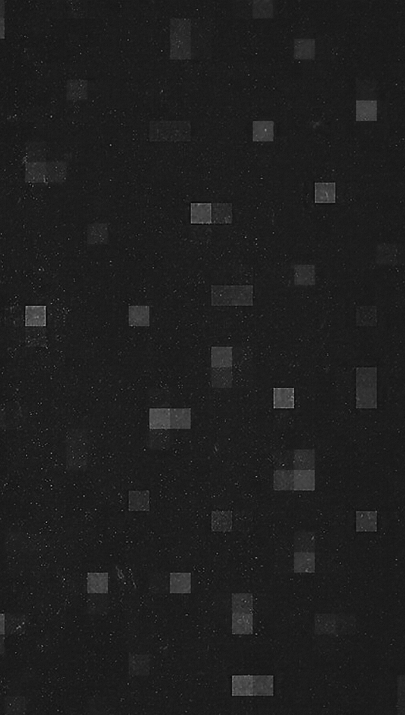 Fondos de pantalla Patron de cuadros negros Vertical