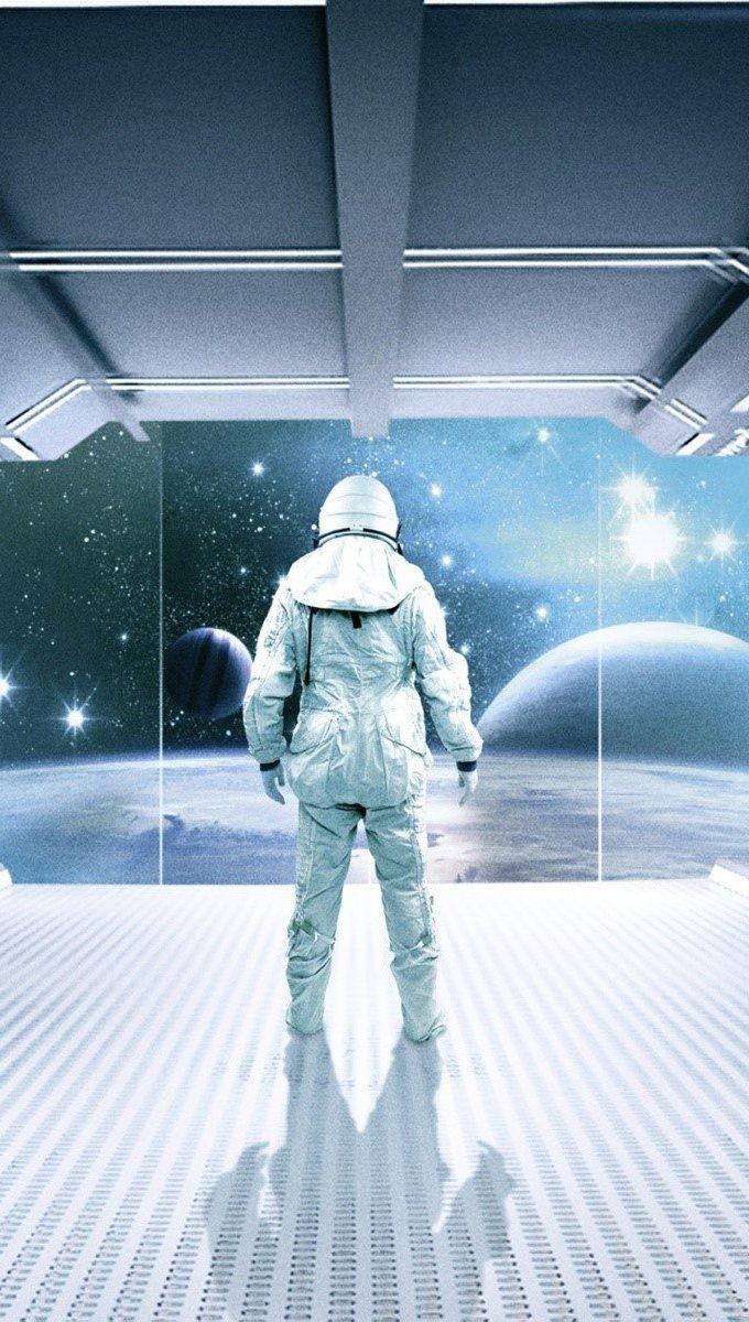 Wallpaper Movie 400 days Vertical
