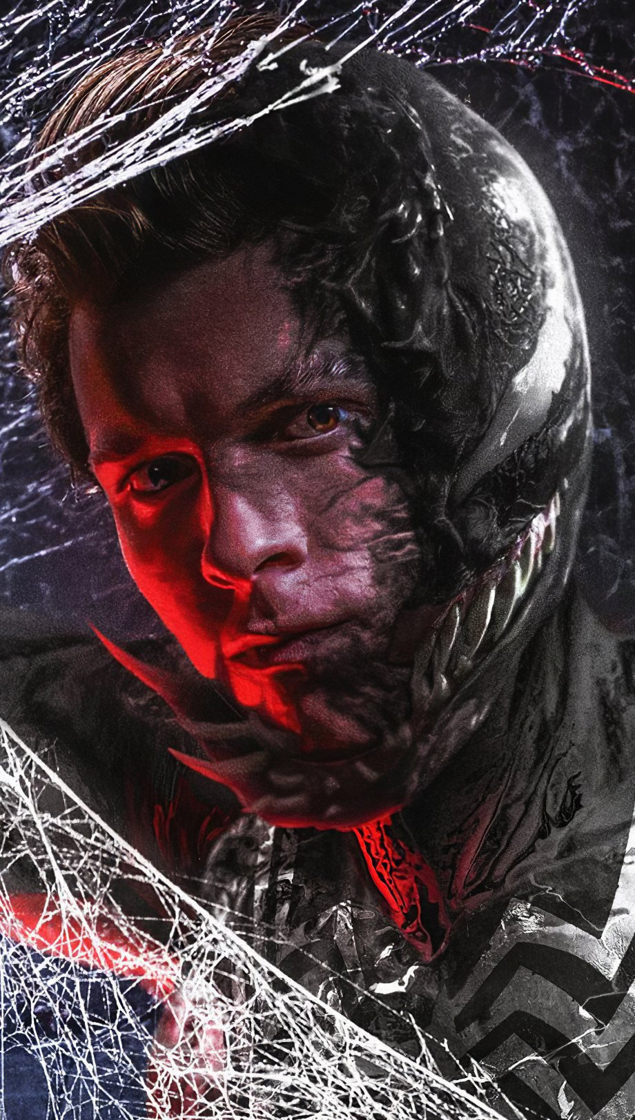 Wallpaper Venom: Let There Be Carnage Movie 2021 Vertical