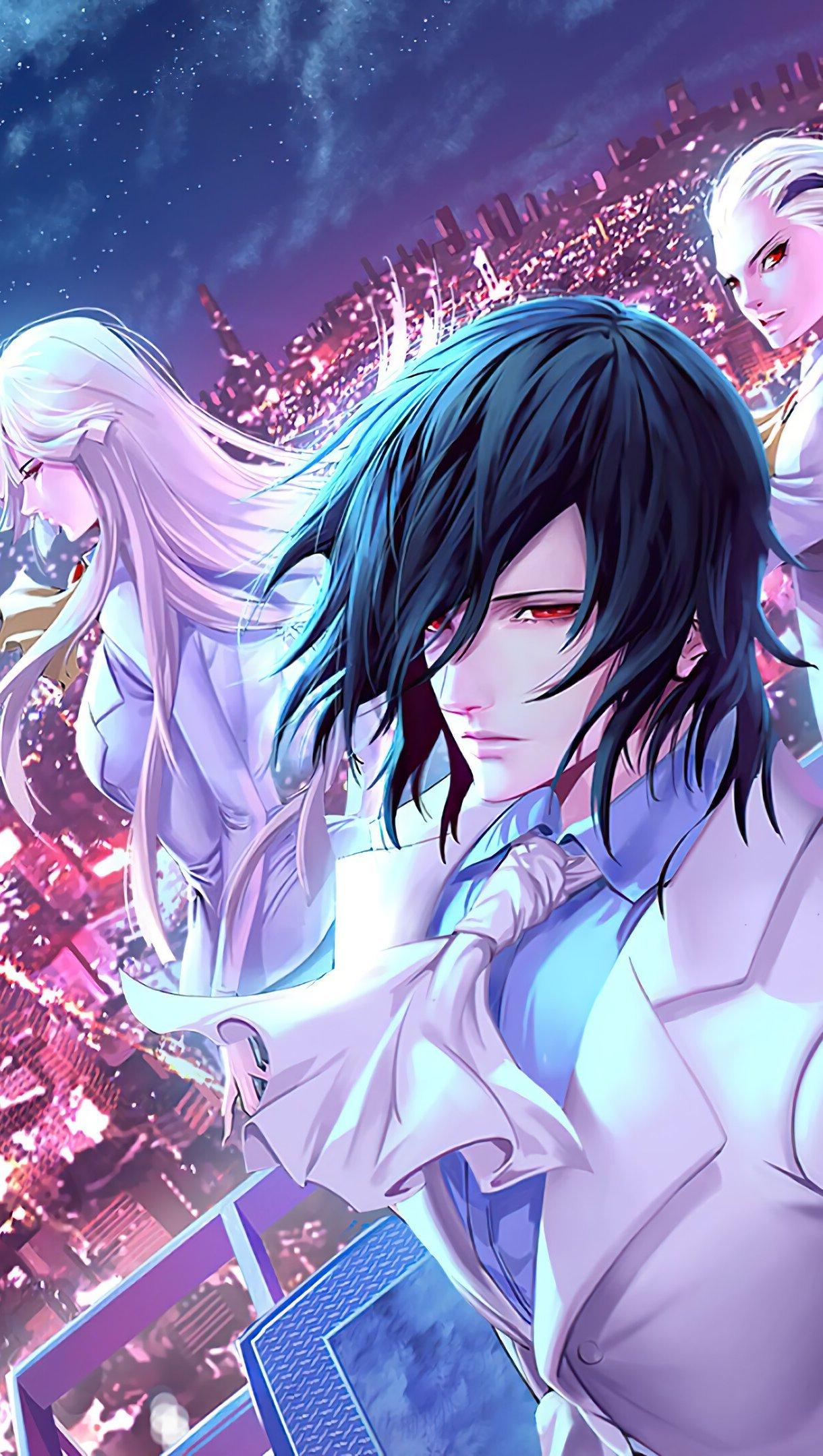Fondos de pantalla Anime Personajes de Noblesse Vertical