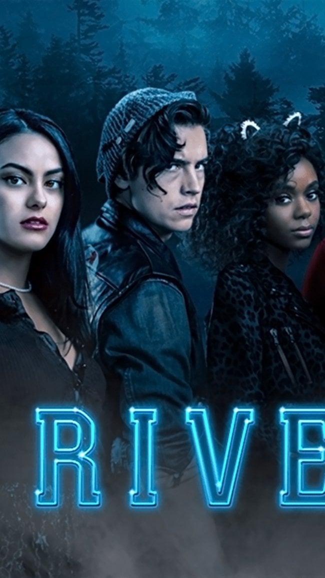 Fondos de pantalla Personajes de Riverdale Poster Vertical