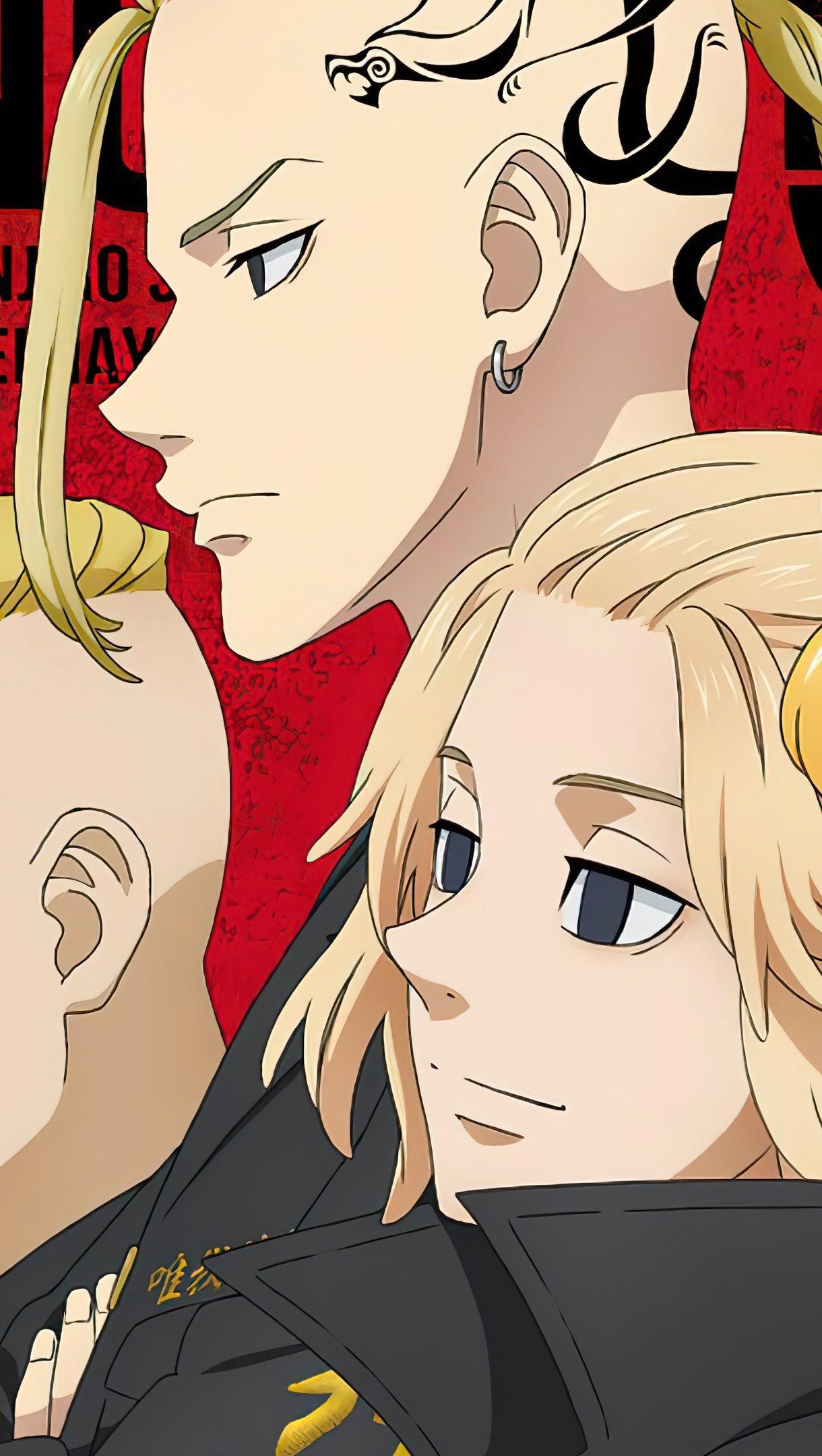 Fondos de pantalla Anime Personajes de Tokyo Revengers Vertical