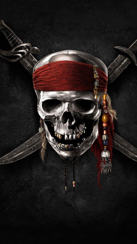 Fondos de pantalla Pirata Vertical