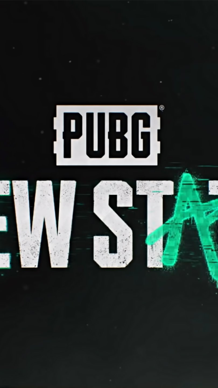 Fondos de pantalla PUBG: New State Vertical